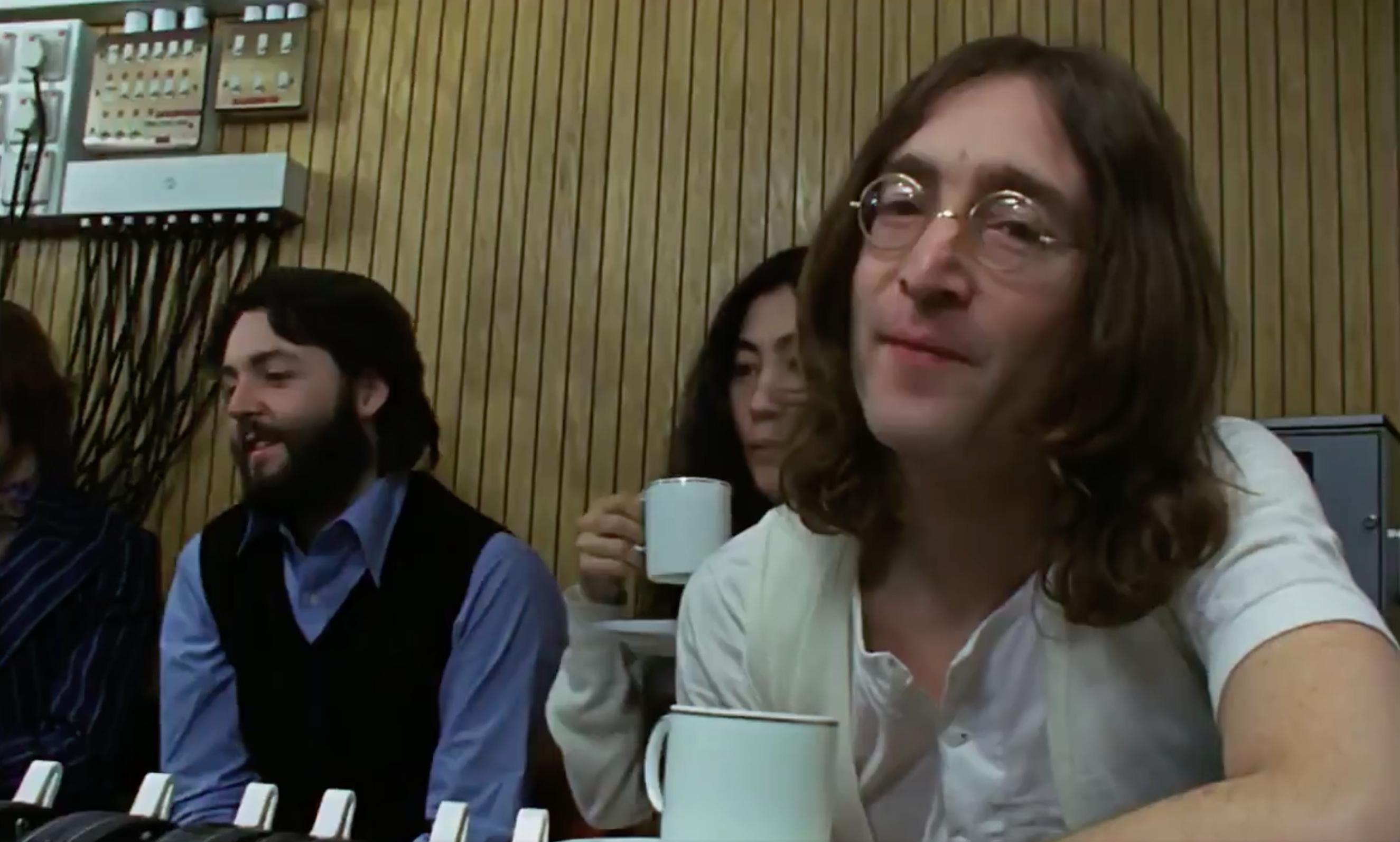 Paul McCartney megmutatta, milyen lesz Peter Jackson Beatlesről szóló dokuja