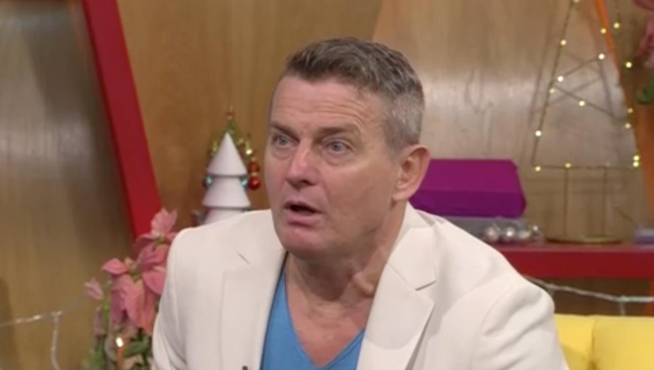 Rékasi Károly élő adásban virággyilkosozta le az RTL műsorvezetőit