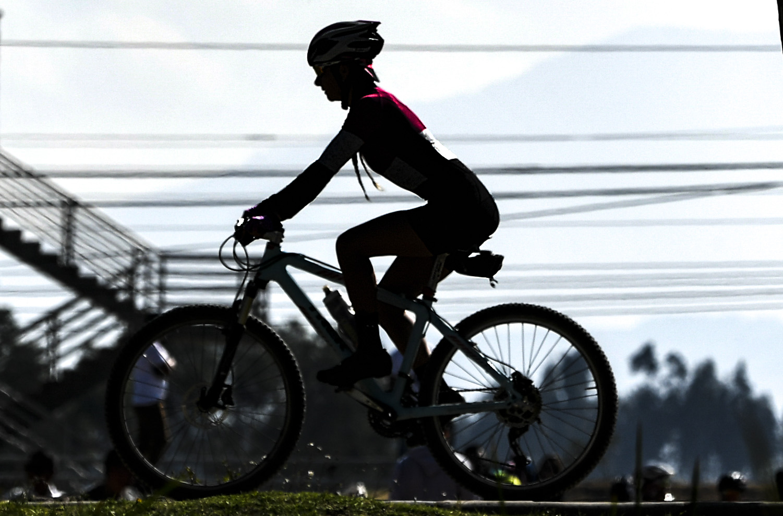 Megbukott doppinggal a többszörös magyar bajnok kerékpárosnő