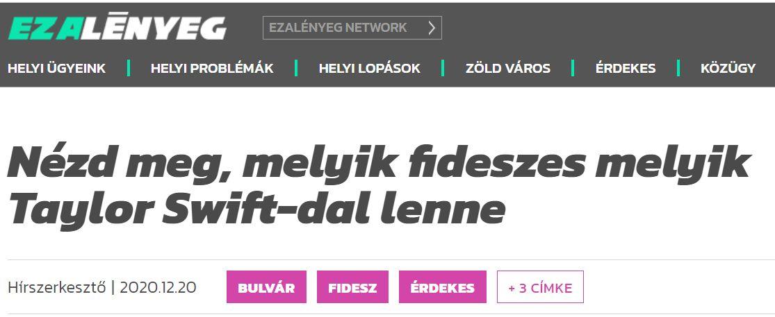 Az ellenzéki ezalenyeg.hu-t üzemeltető Páva Zoltán telefonját is feltörték a Pegasus kémszoftverrel