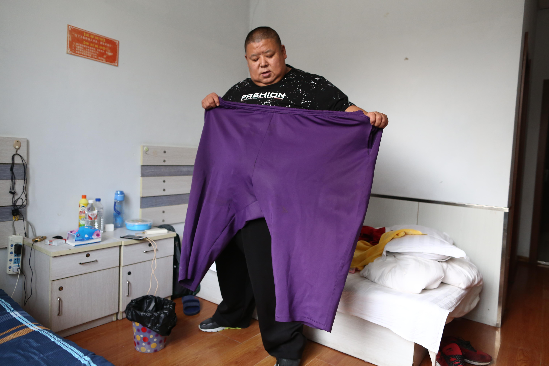 Kínában már minden második felnőtt túlsúlyosnak számít