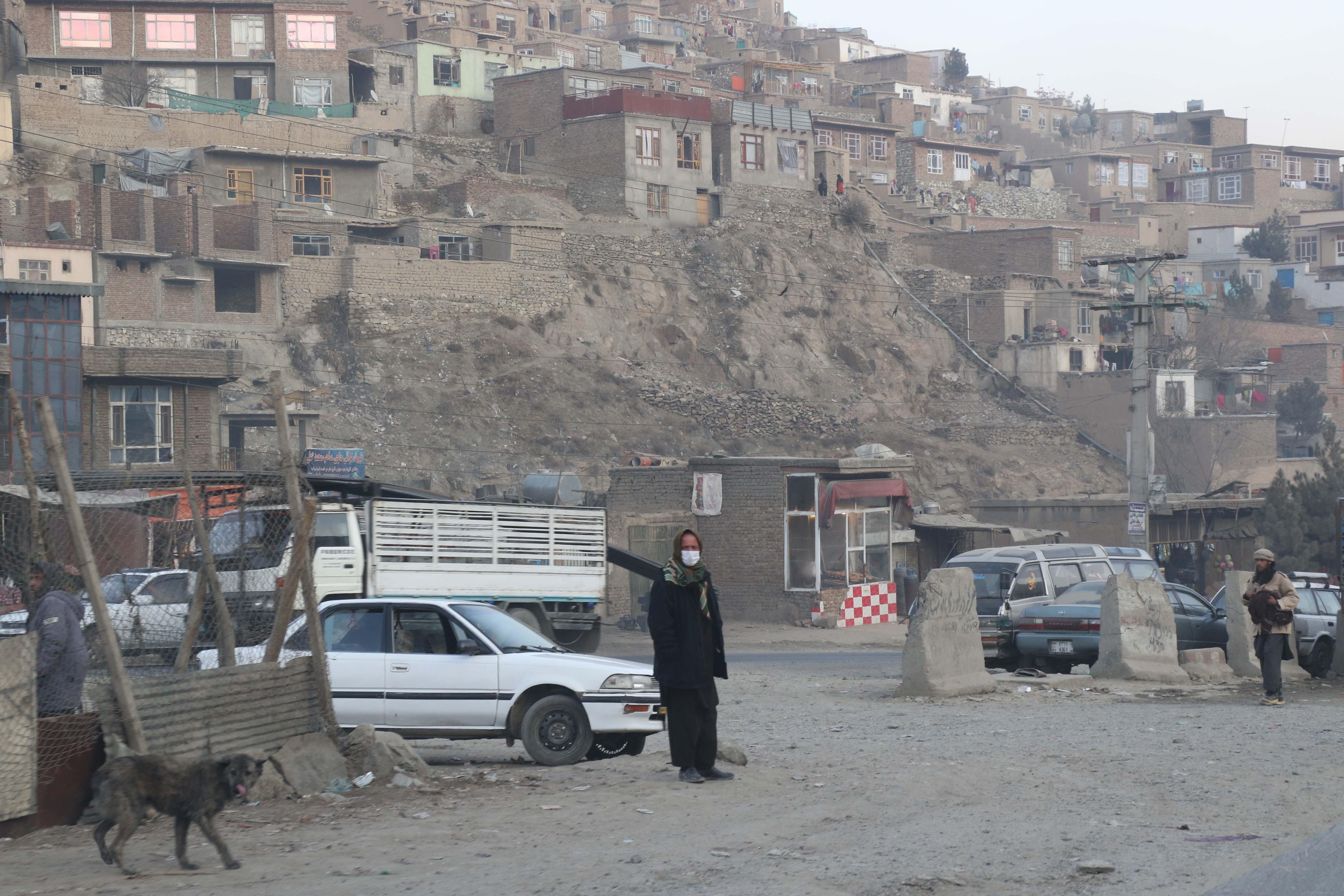Négy robbantásos merénylet volt Kabulban