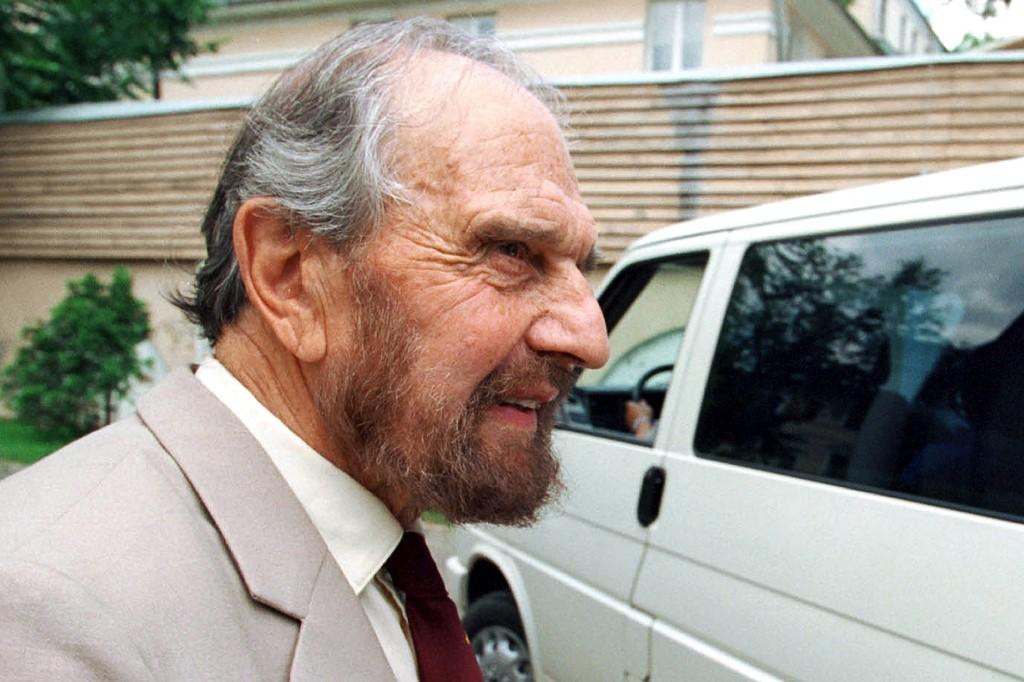 Meghalt az egyik legnagyobb hidegháborús szovjet kém