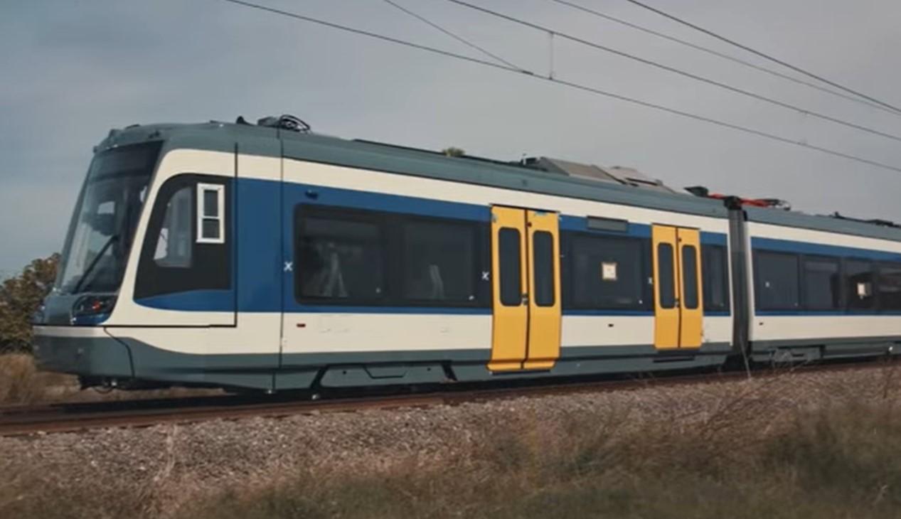 49 perc alatt lehet Hódmezővásárhelyről Szegedre érni a tram-trainnel