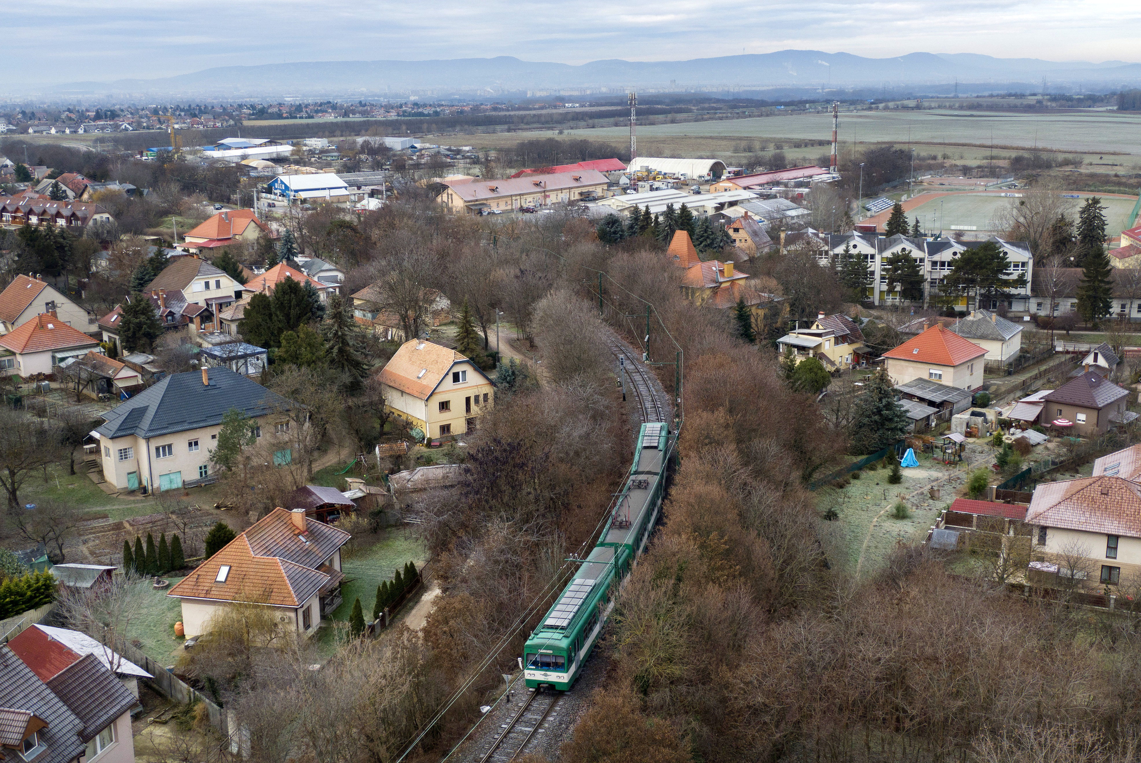 Az elővárosi közlekedésre 1200 milliárdot, a fővárosira szinte semmit sem szán a kormány a következő években
