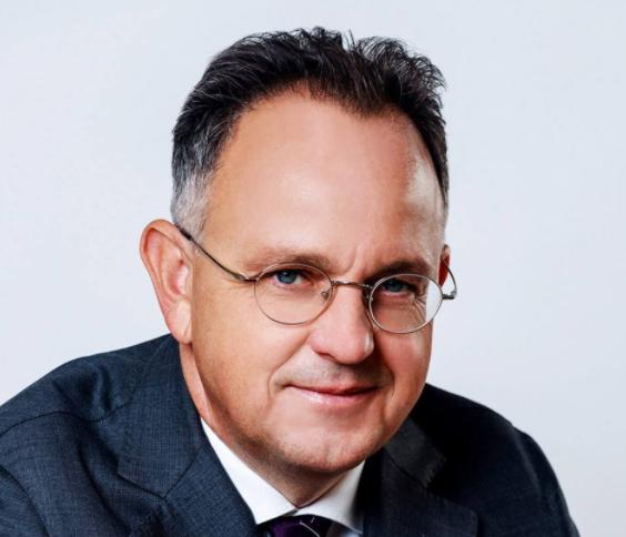 Bús Balázs lesz a Nemzeti Kulturális Alap alelnöke