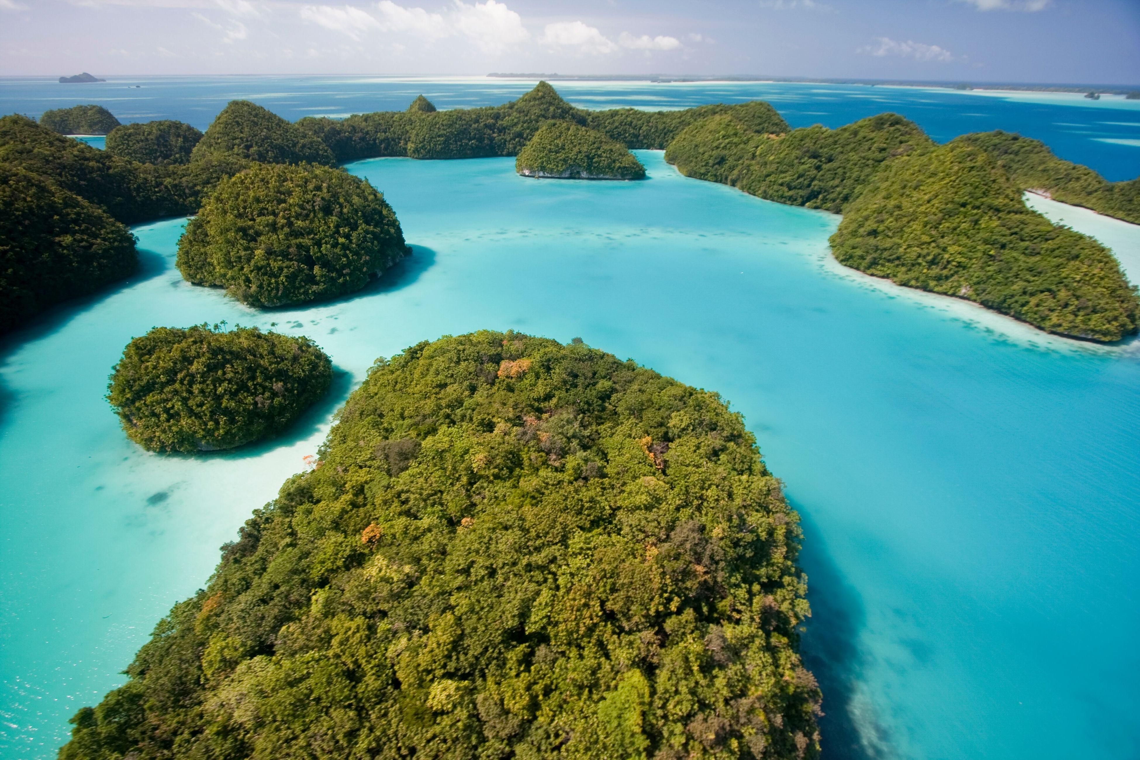 Palau lehet az első állam, ahol mindenkit beoltanak koronavírus ellen