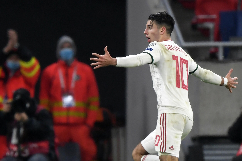 Szoboszlai sérült, nem fog bemutatkozni a Dortmund ellen