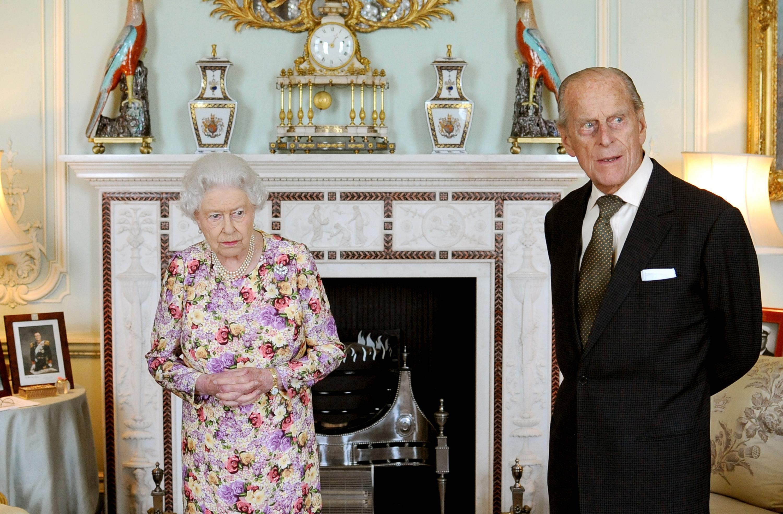 Fülöp herceg haláláig hordta azt a fekete cipőt, amiben 1947-ben elvette Erzsébetet