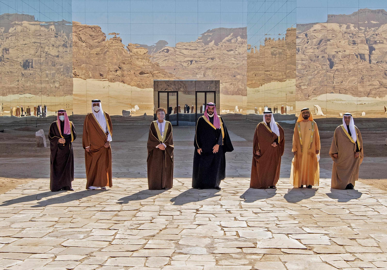 Véget ér Katar blokádja
