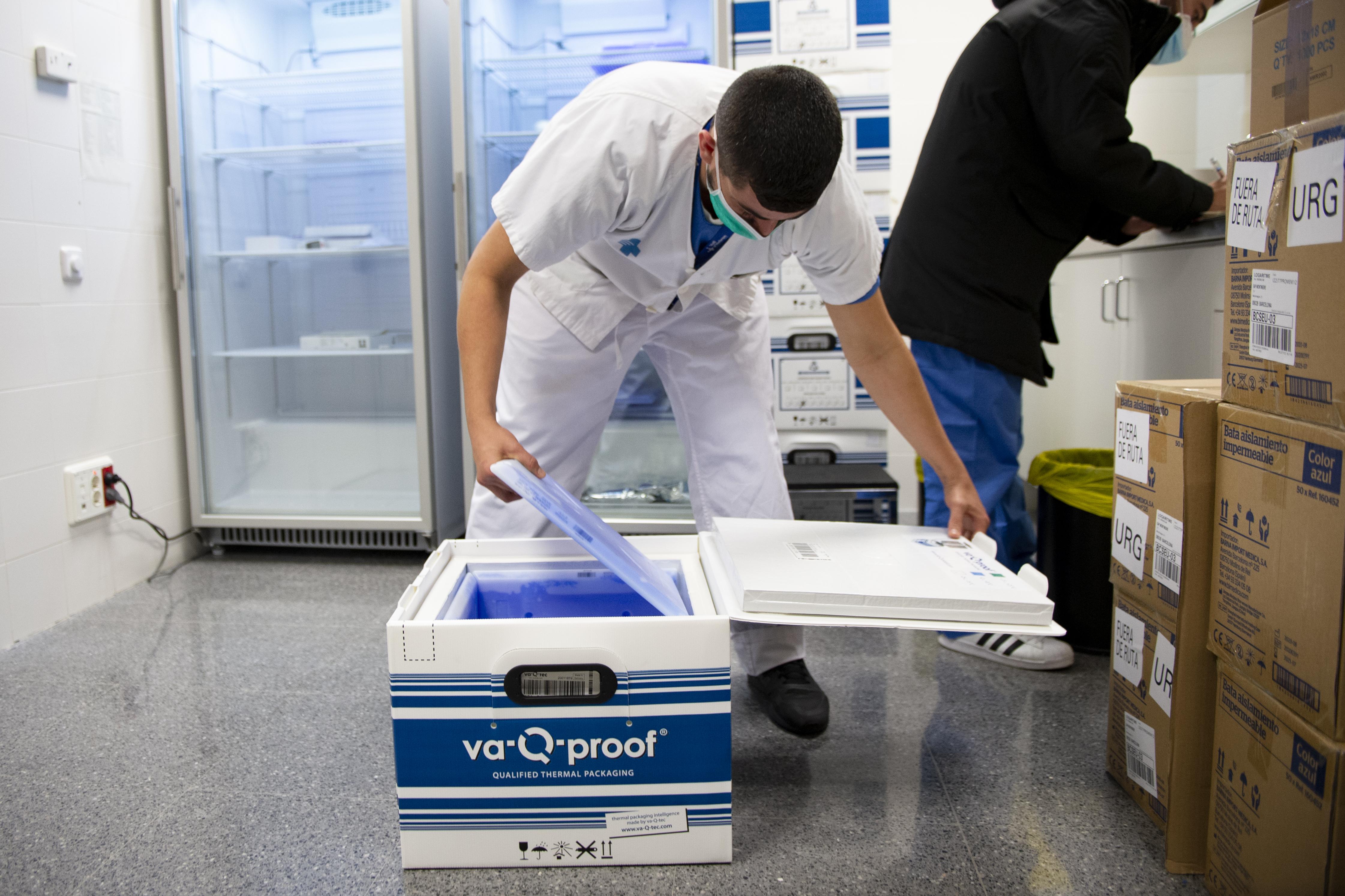 Az Európai Bizottság szerint az uniós beszerzések mellett is van lehetőség vakcinavásárlásra