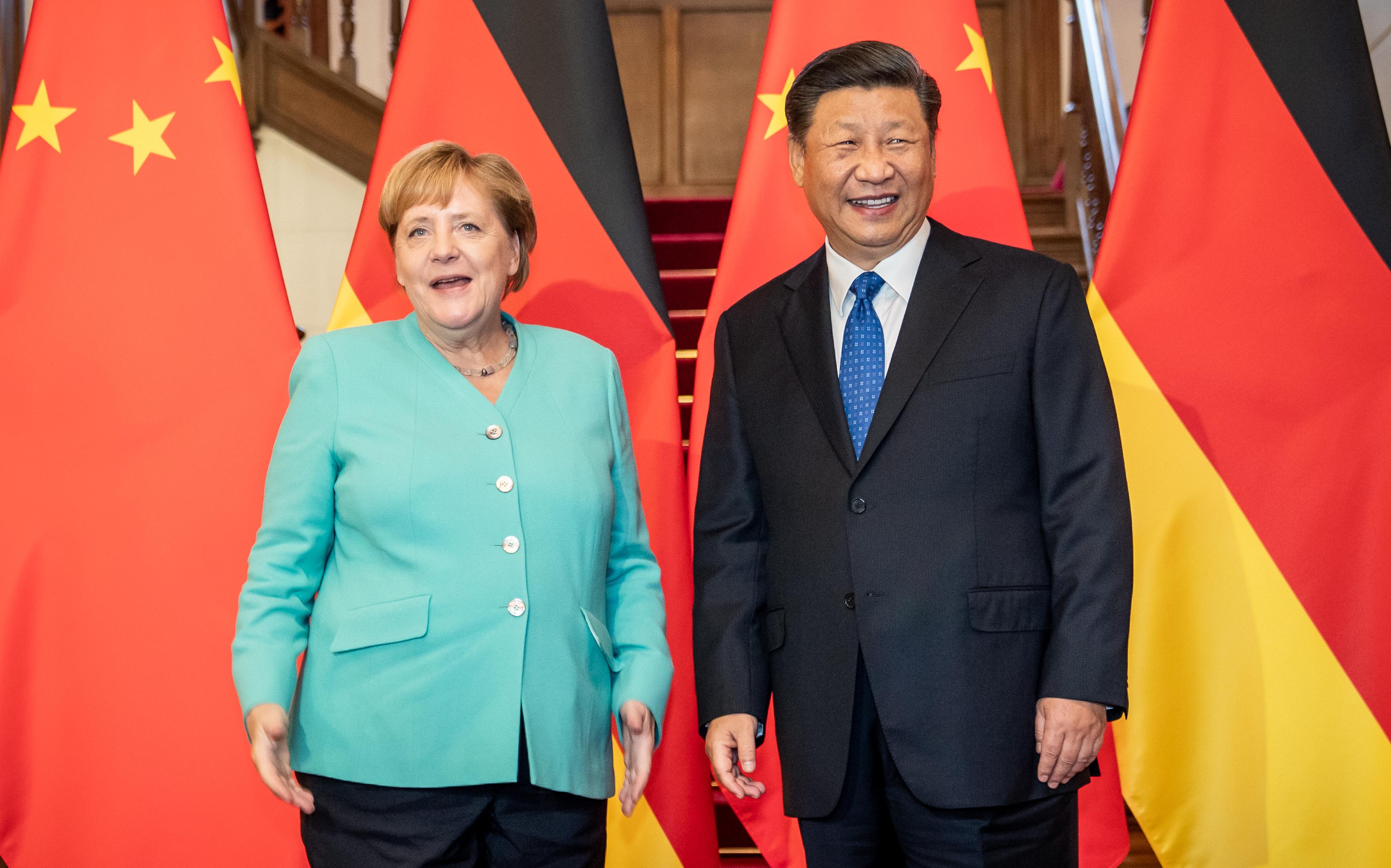 Az Európai Parlament befagyasztotta a kínai beruházási egyezményről szóló tárgyalásokat