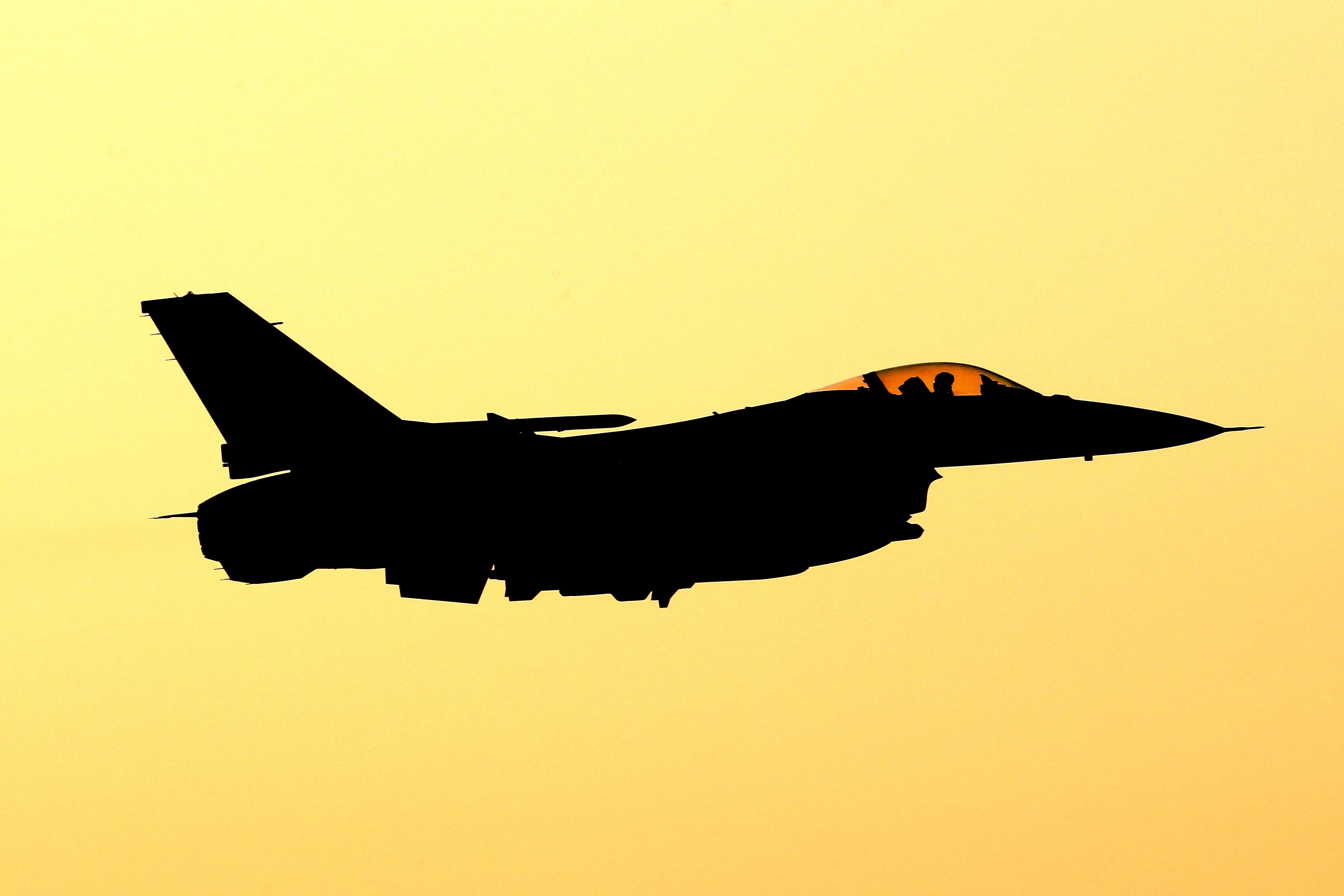 Izrael szíriai célpontokat támadott