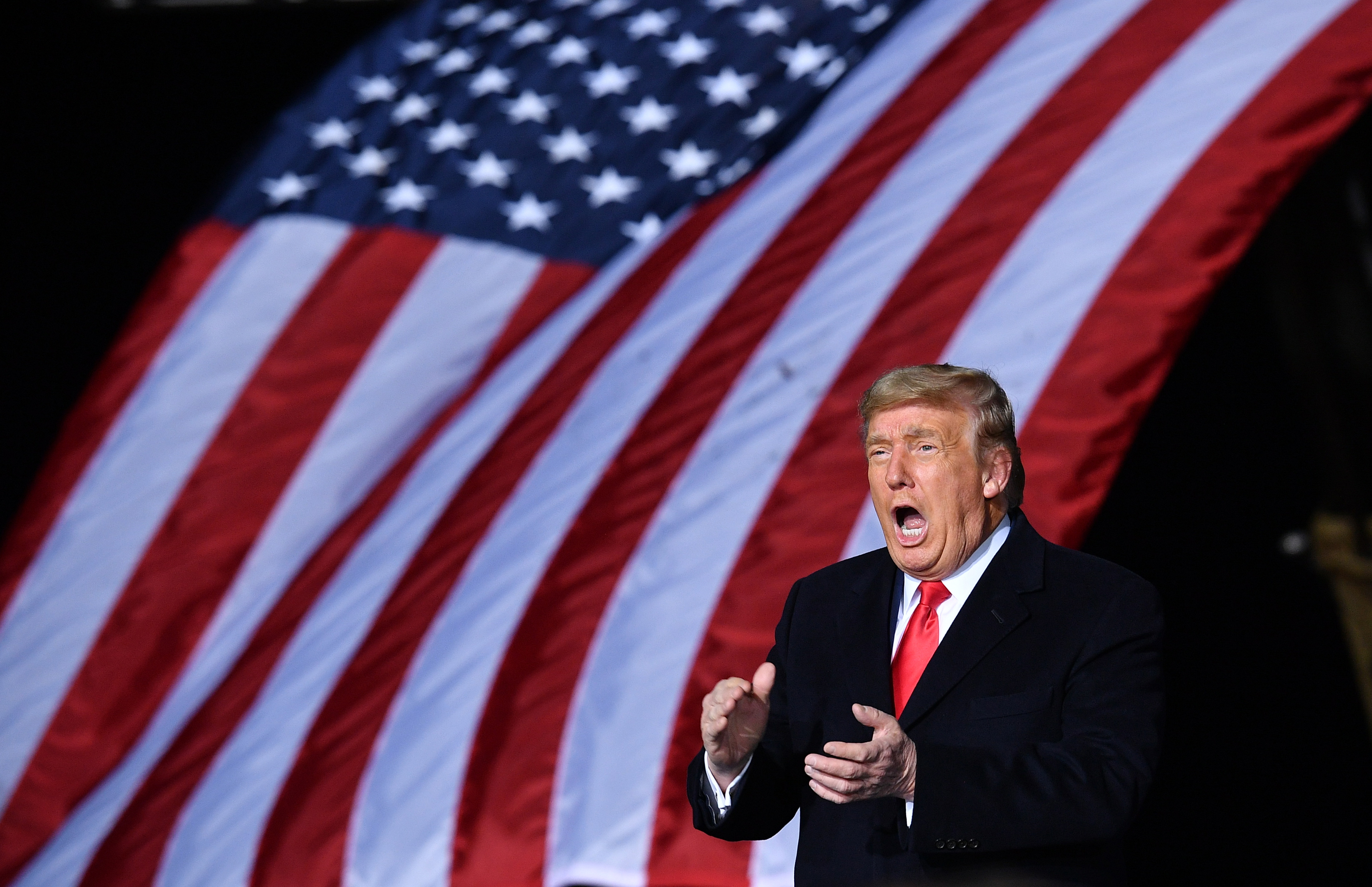 Trump kampánya a legolcsóbb direktmarketinges trükkel verte át saját támogatóit