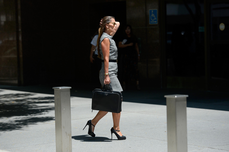 Kanye West és Kim Kardashian válásábólLaura Wasser ügyvéd szakíthatja a legnagyobbat