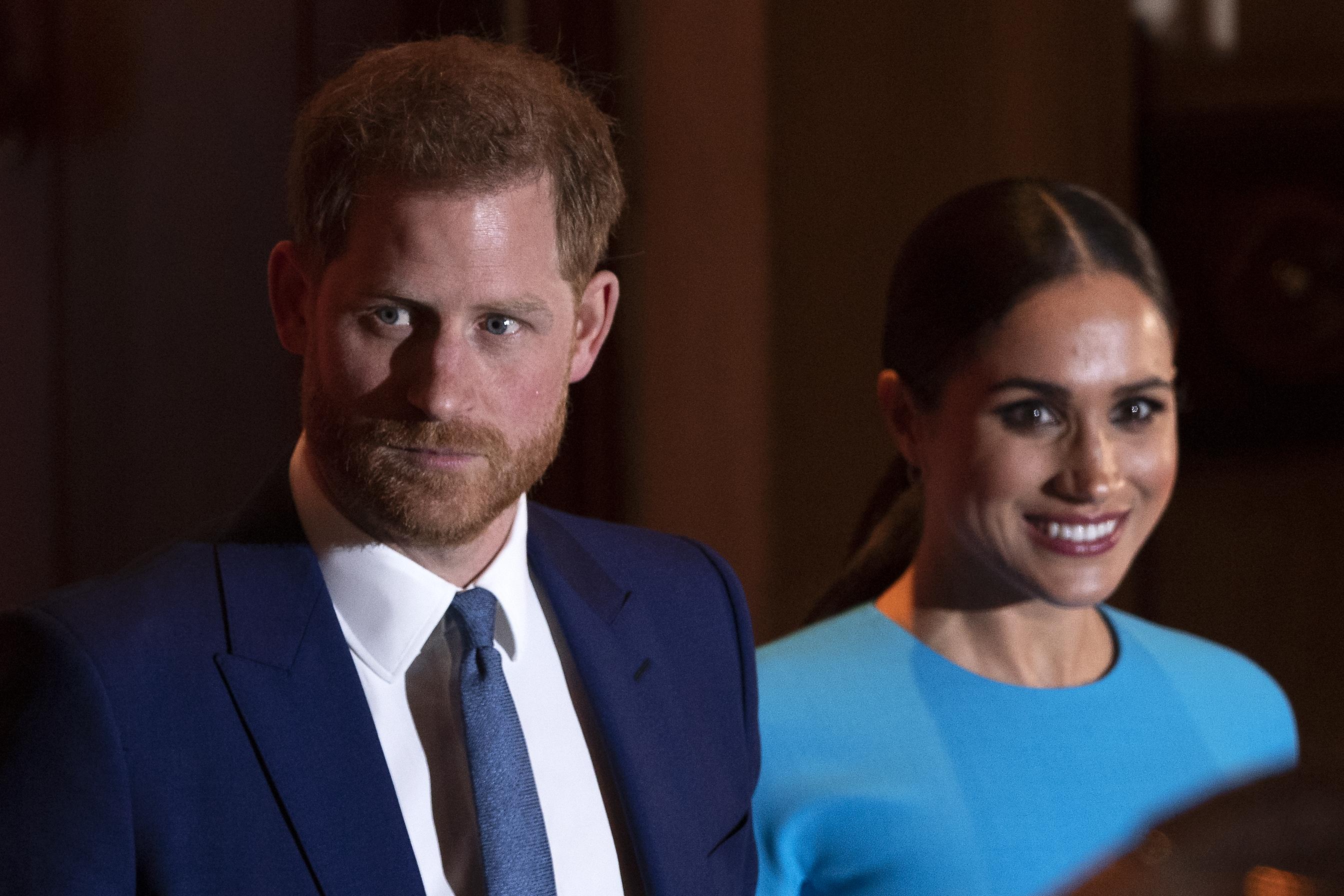 Harry herceg és Meghan Markle otthagyják a közösségi oldalakat