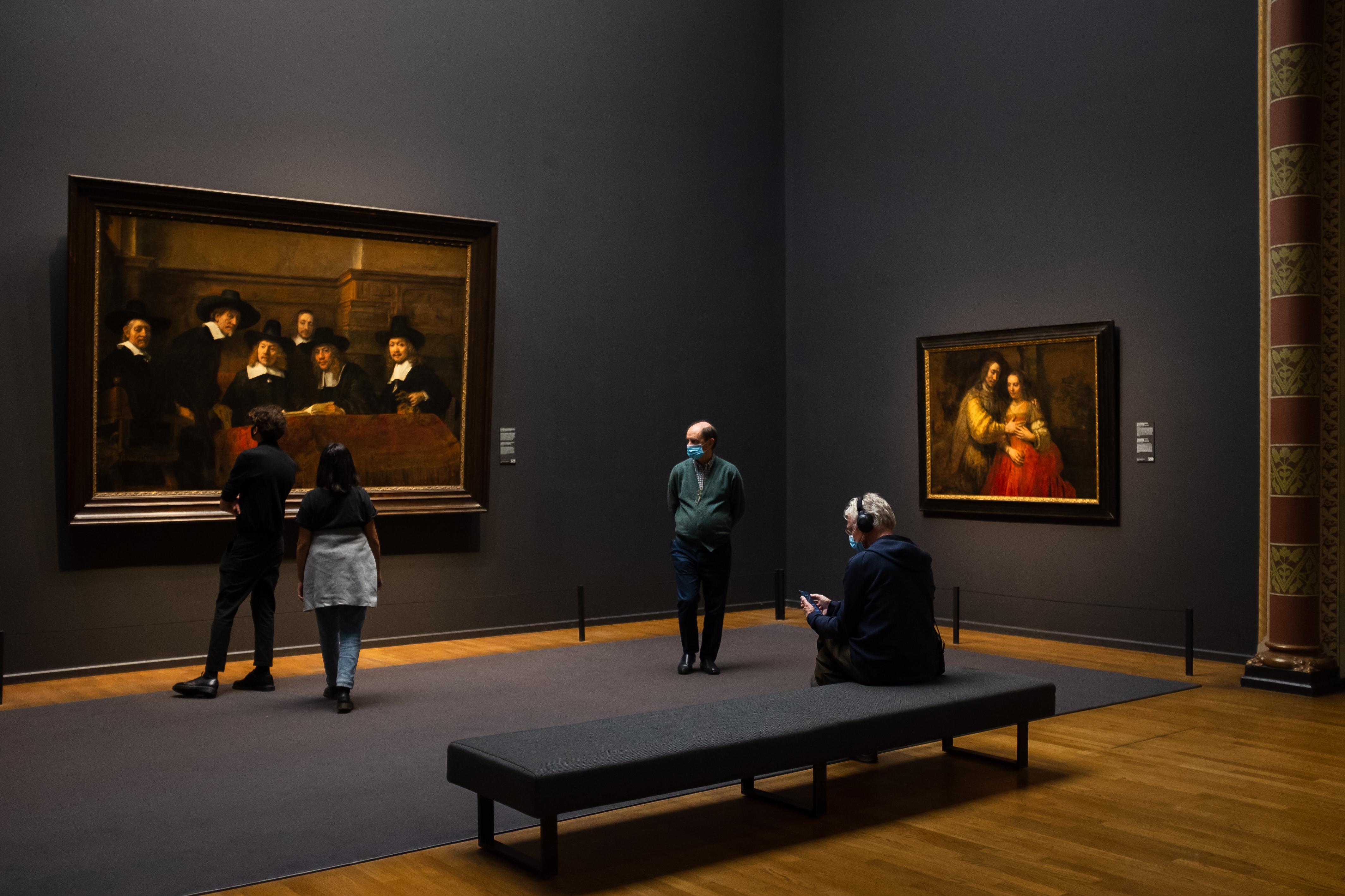 Ingyen lehet nézegetni több mint hétszázezer, a Rijksmuseumban kiállított műtárgyat