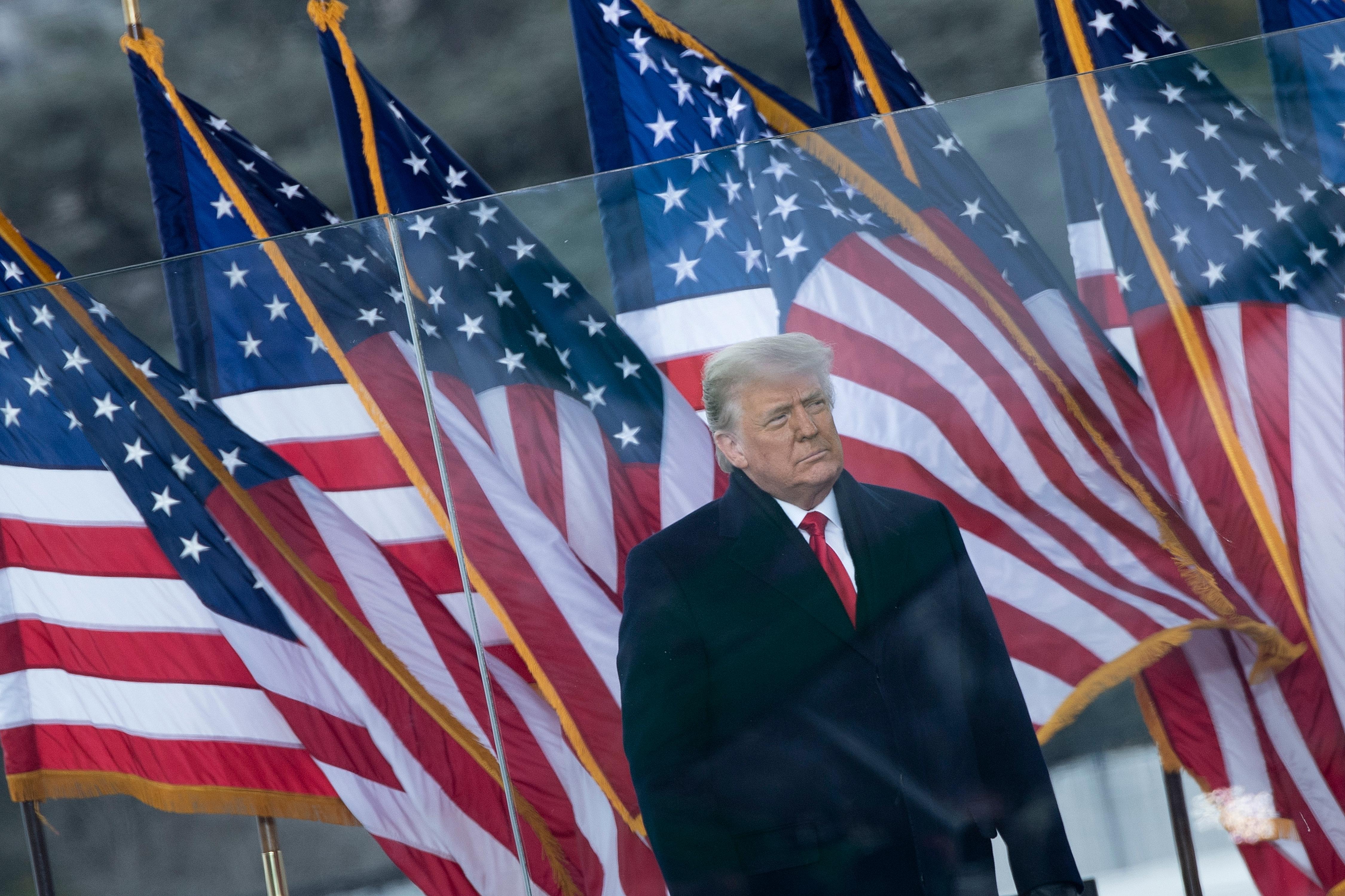A Trumpot végképp eltörölni