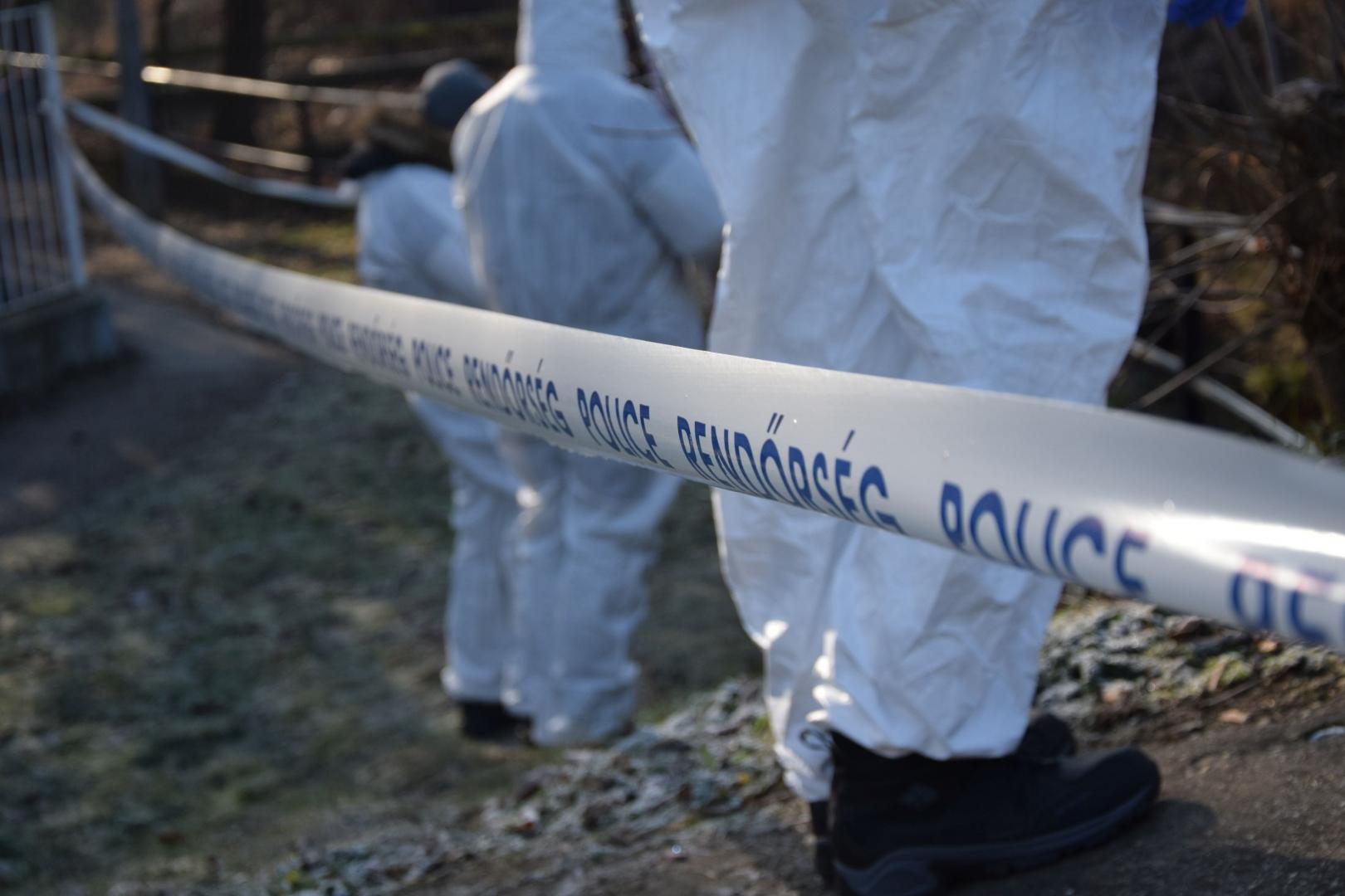 Megöltek egy nőt Salgótarjánban