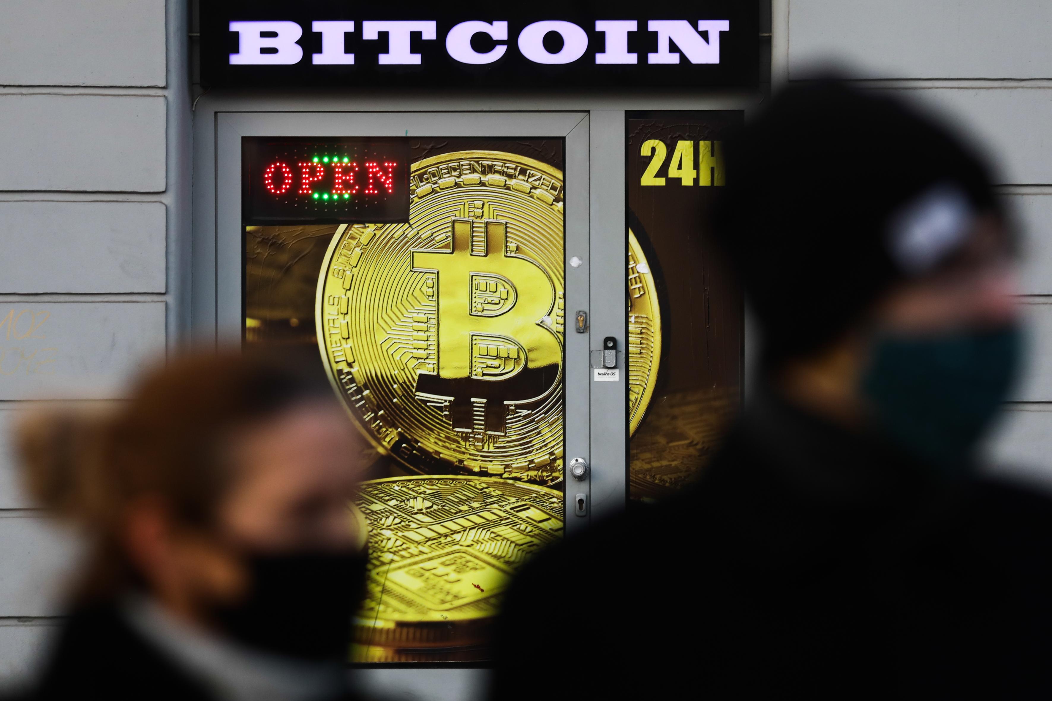 A bitcoin nemsokára annyi károsanyag-kibocsátásért lesz felelős, mint London