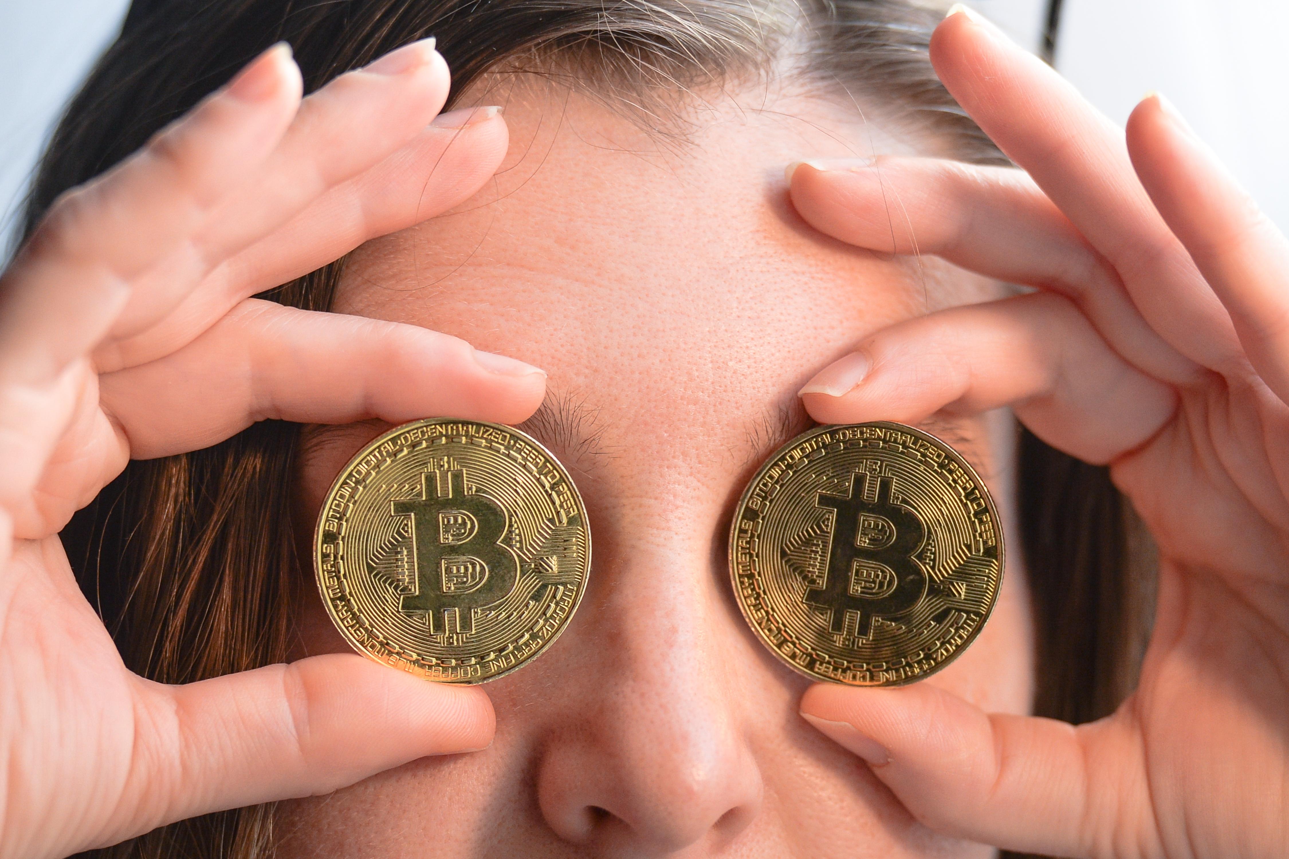 Már 50 000 dollár fölött járt a Bitcoin árfolyama