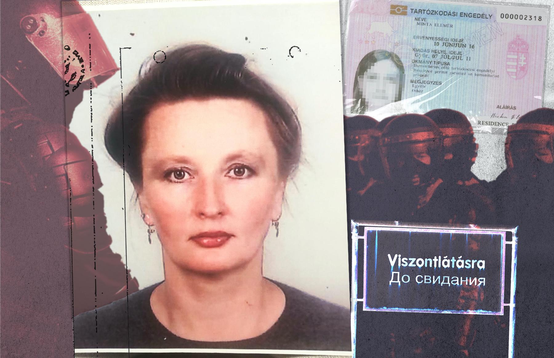 Fiatal anyaként menekült ide az orosz titkosszolgálatok elől, hatvanévesen egyszer csak veszélyes lett a nemzetbiztonságra