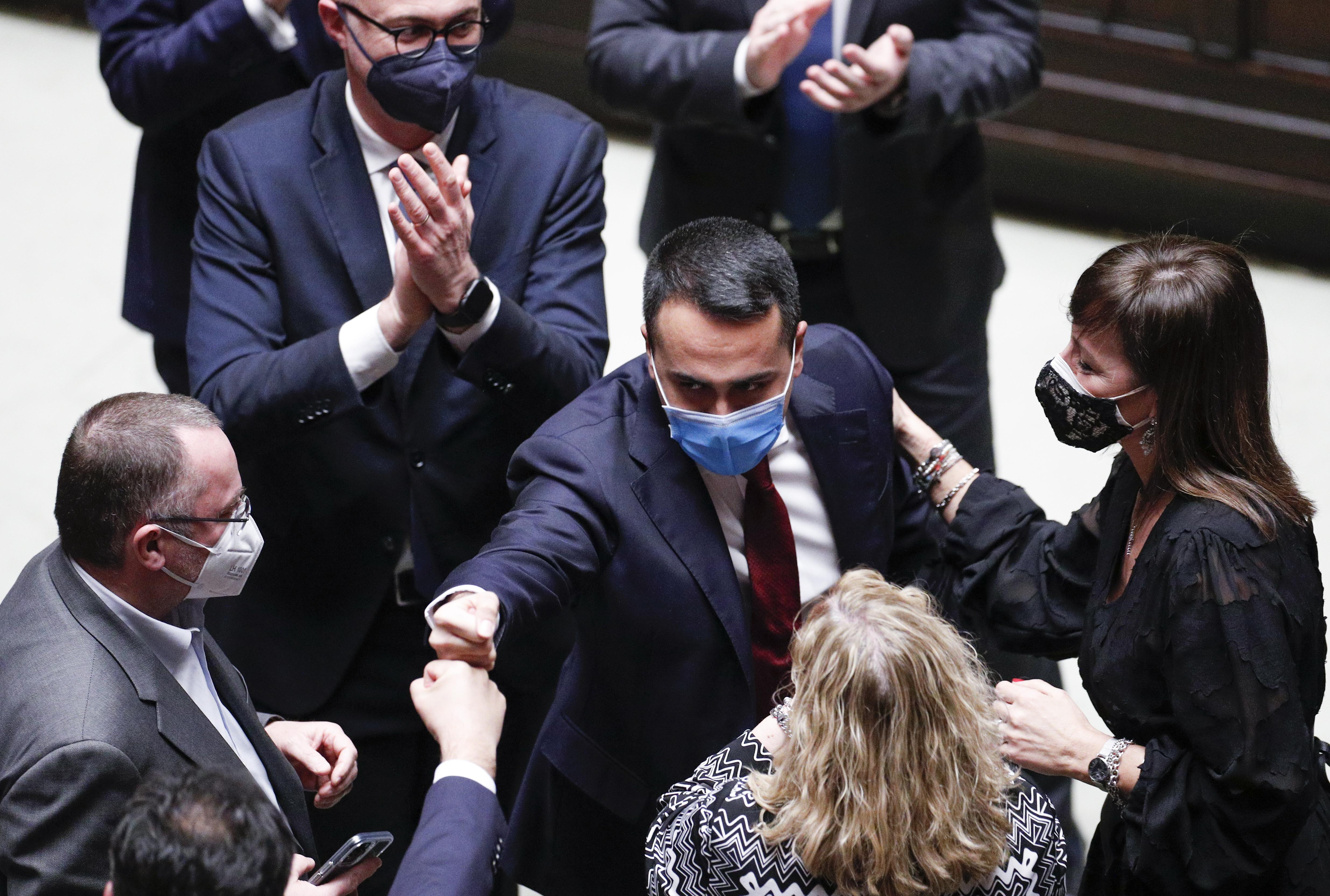 Az alsóházban bizalmat kapott Conte, de kedden újabb megpróbáltatás vár az olasz kormányra
