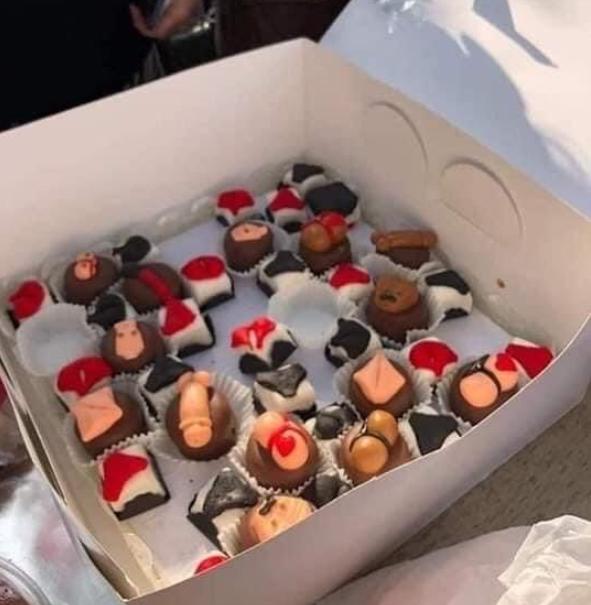Iszlámellenes édességek miatt tartóztattak le egy nőt Egyiptomban