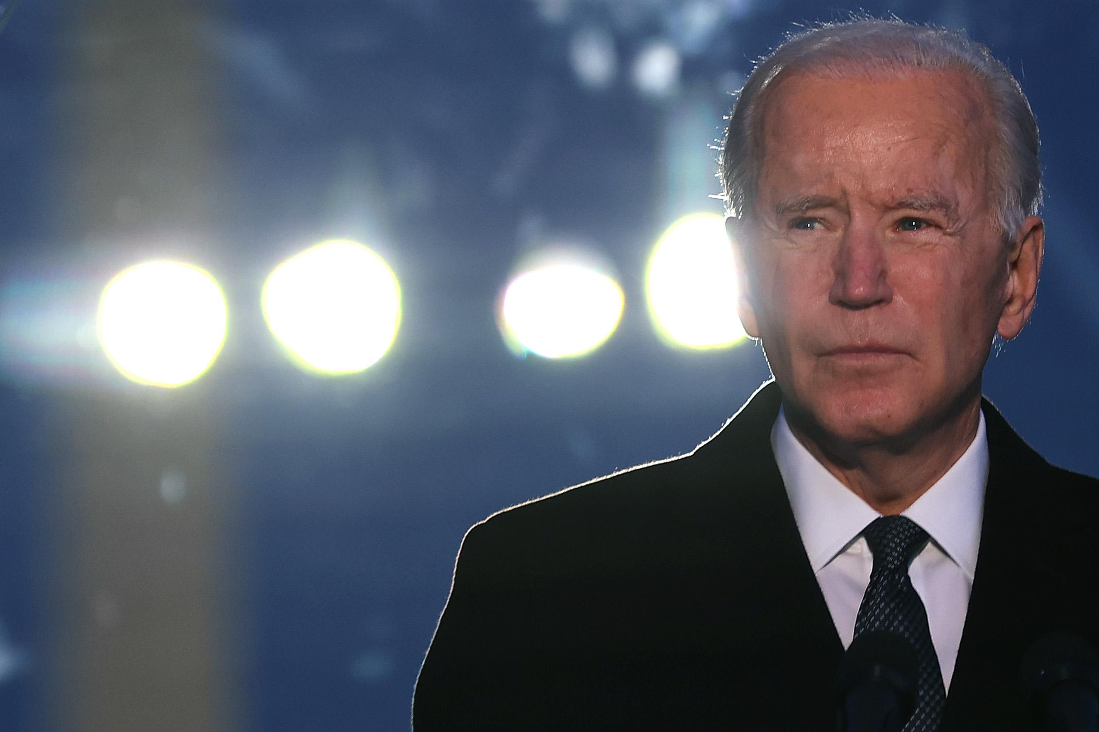 Joe Biden trumpeltakarítással és klímaakcióval kezdheti elnökségét