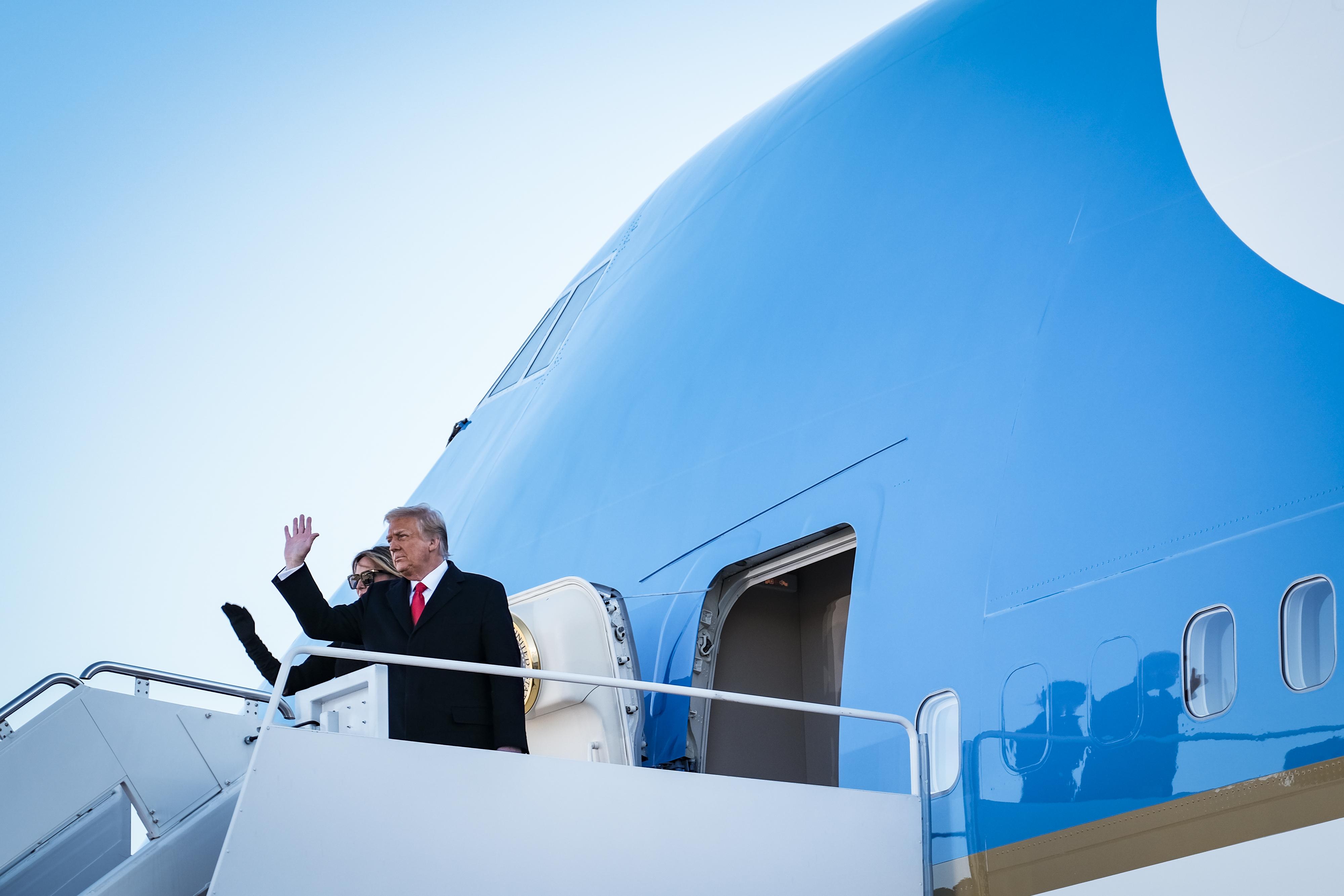 Februárra halasztanák a Trump elleni vádeljárás első tárgyalását a republikánusok