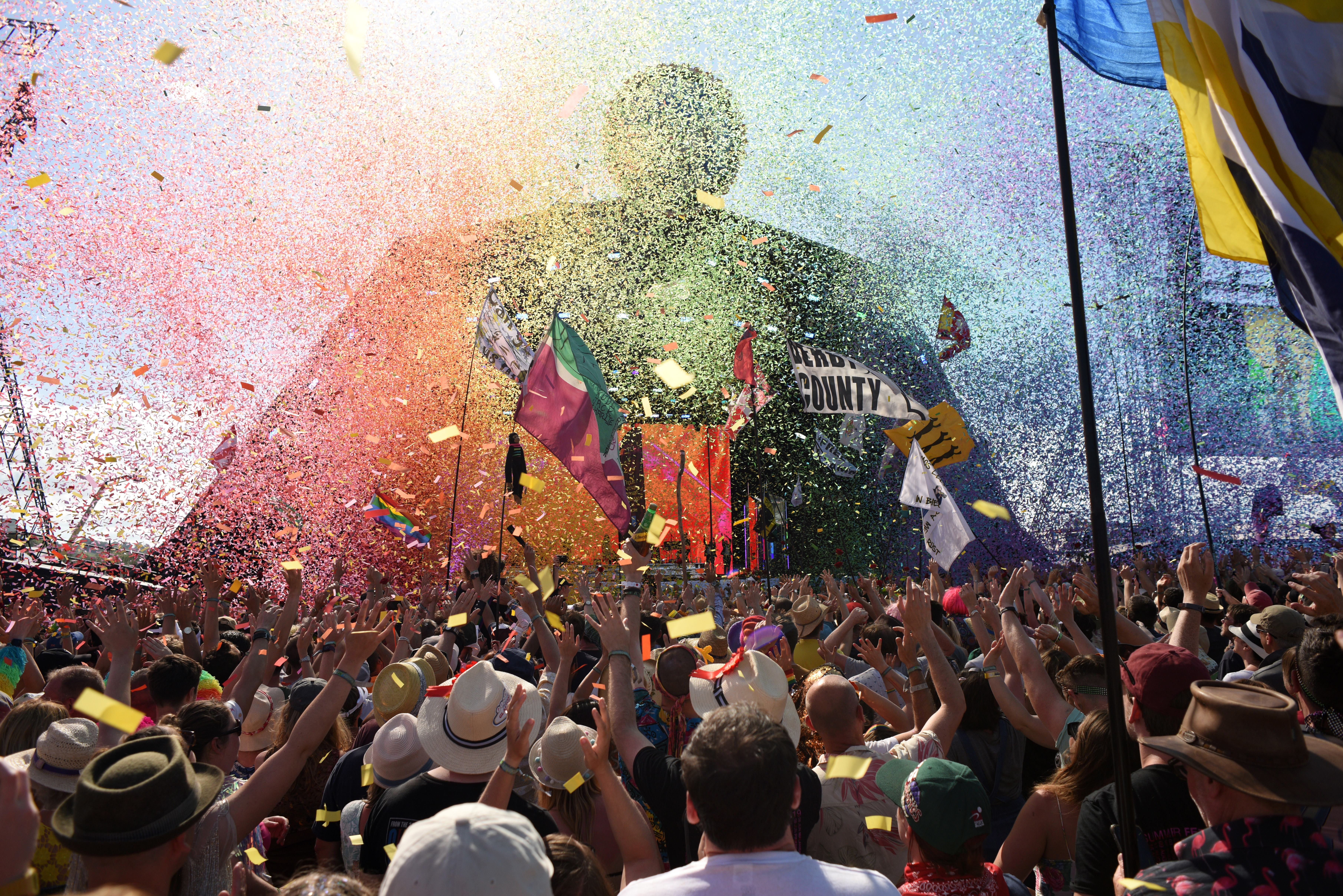 Idén sem rendezik meg a világ egyik legnagyobb zenei fesztiválját