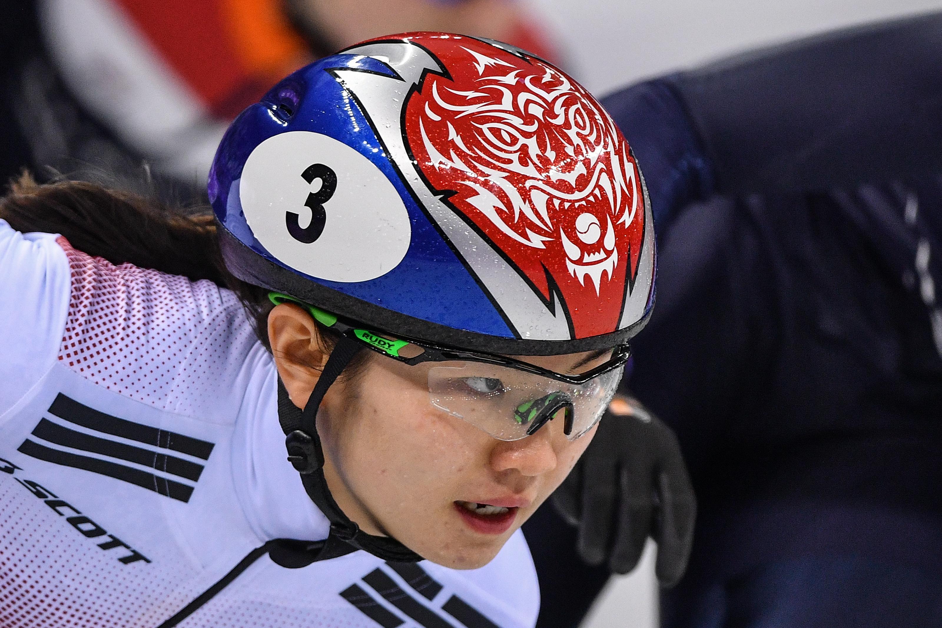 10 év börtönt kapott egy dél-koreai edző, aki abuzált egy olimpiai bajnok gyorskorcsolyázót