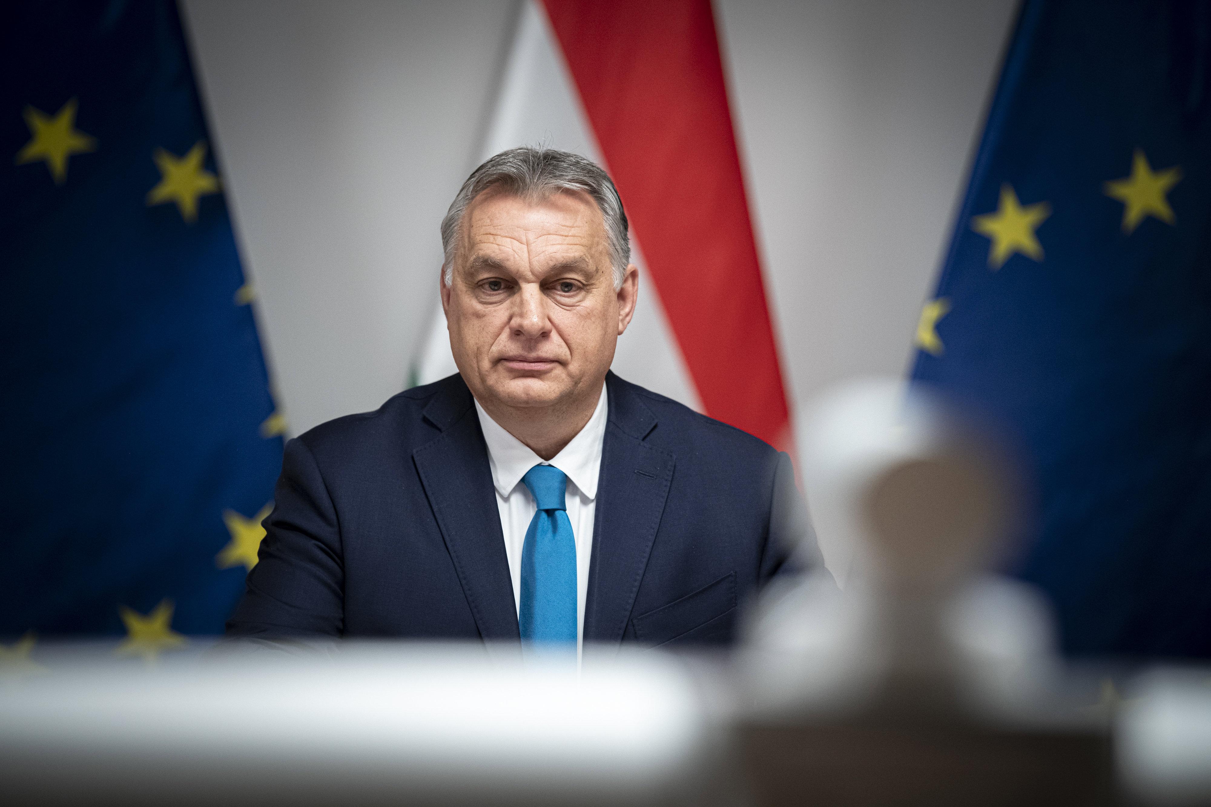 Orbán Viktor a kínai vakcinával szeretné beoltatni magát