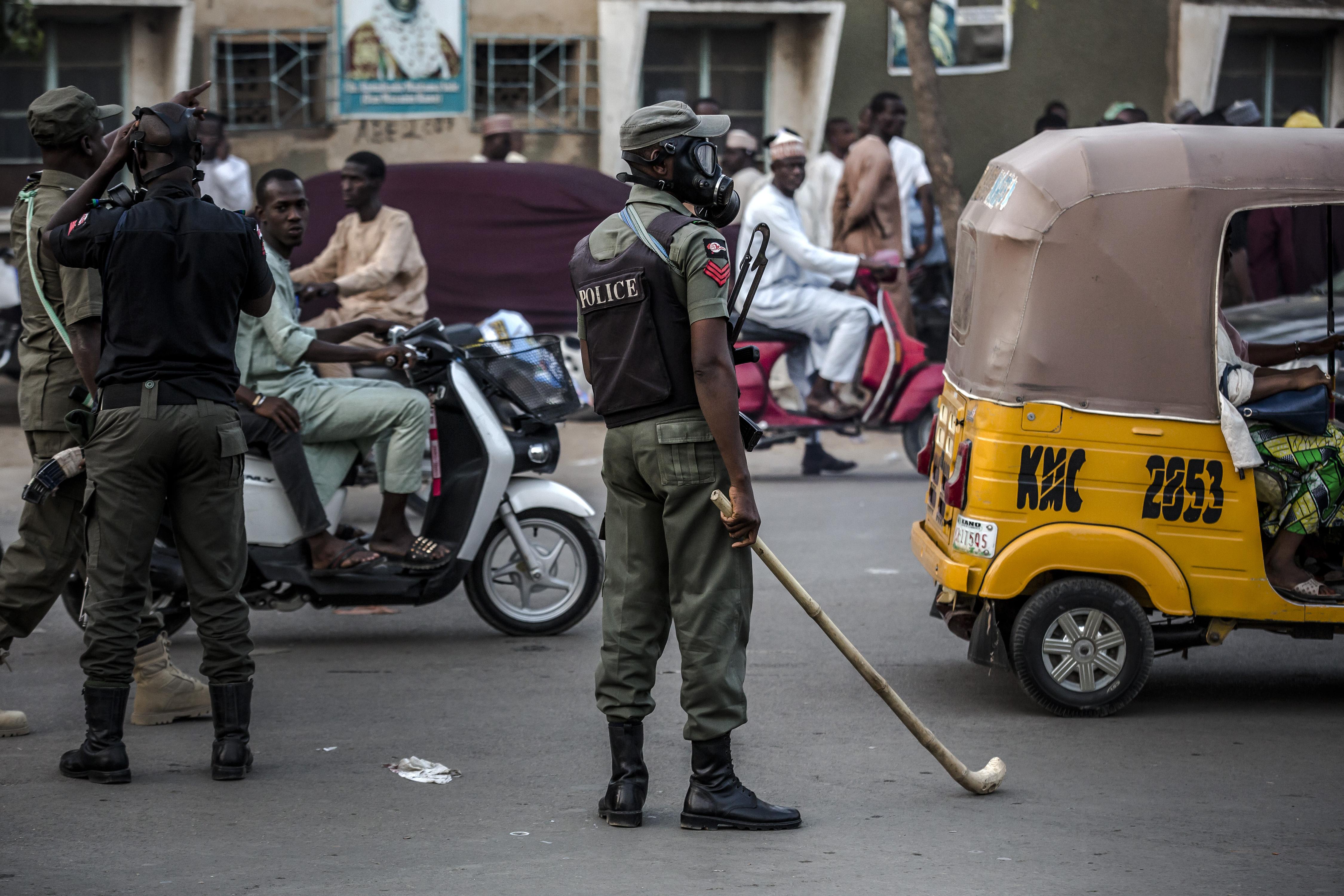 Szabadulhat az istenkáromlásért elítélt 13 éves nigériai fiú