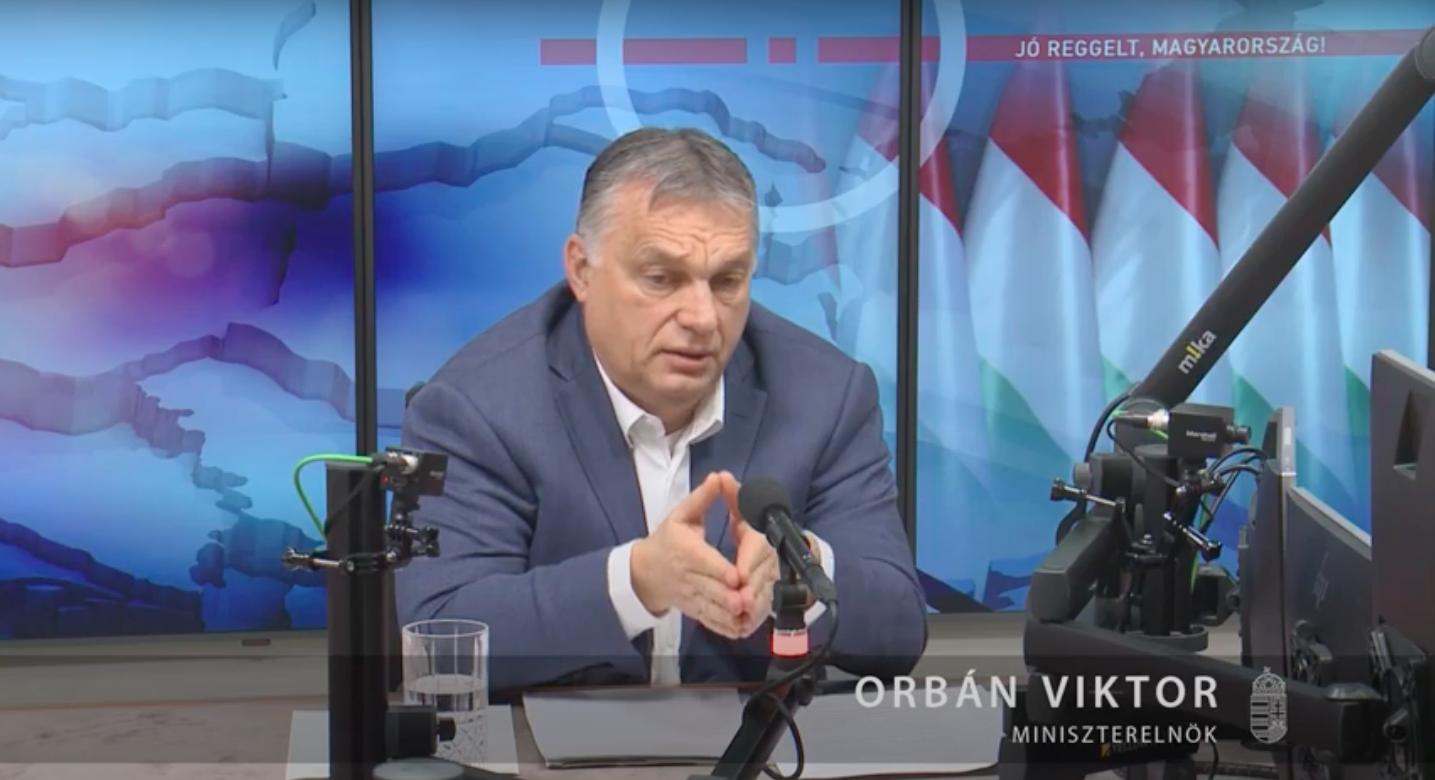 Nem Brüsszel miatt halnak meg jelenleg Magyarországon naponta százan a járványban