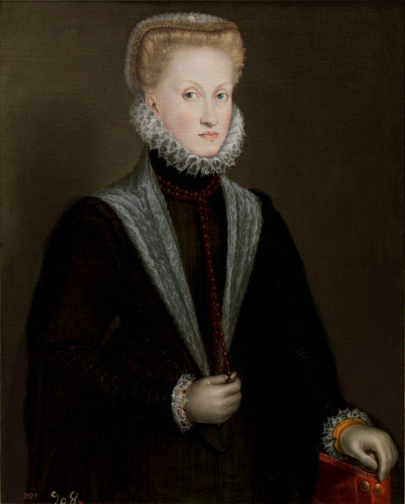 A madridi Prado a női művészeket jobban hangsúlyozva rendezi át állandó tárlatát