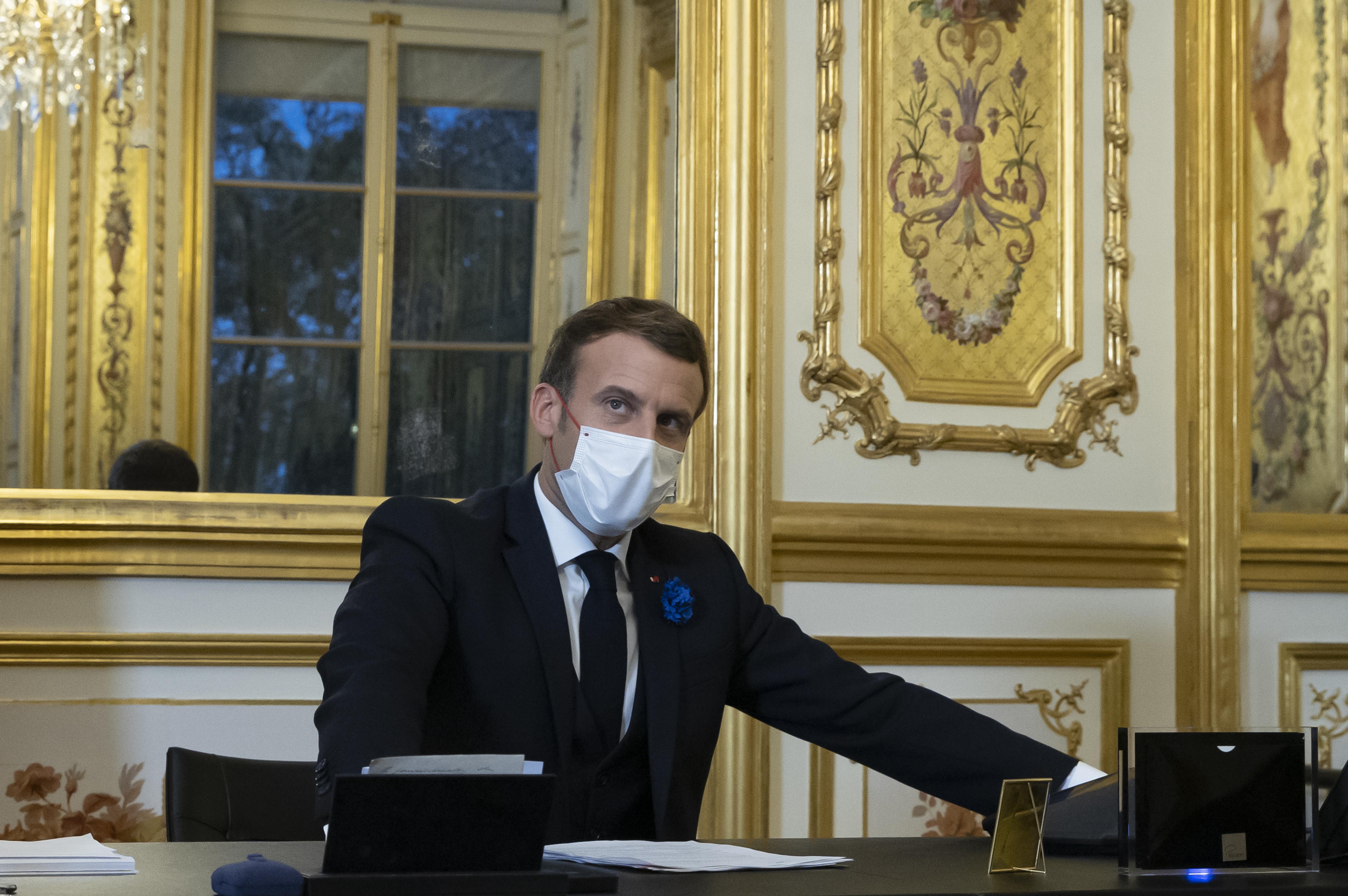 Macron megfenyegette Malit a két katonai puccs miatt