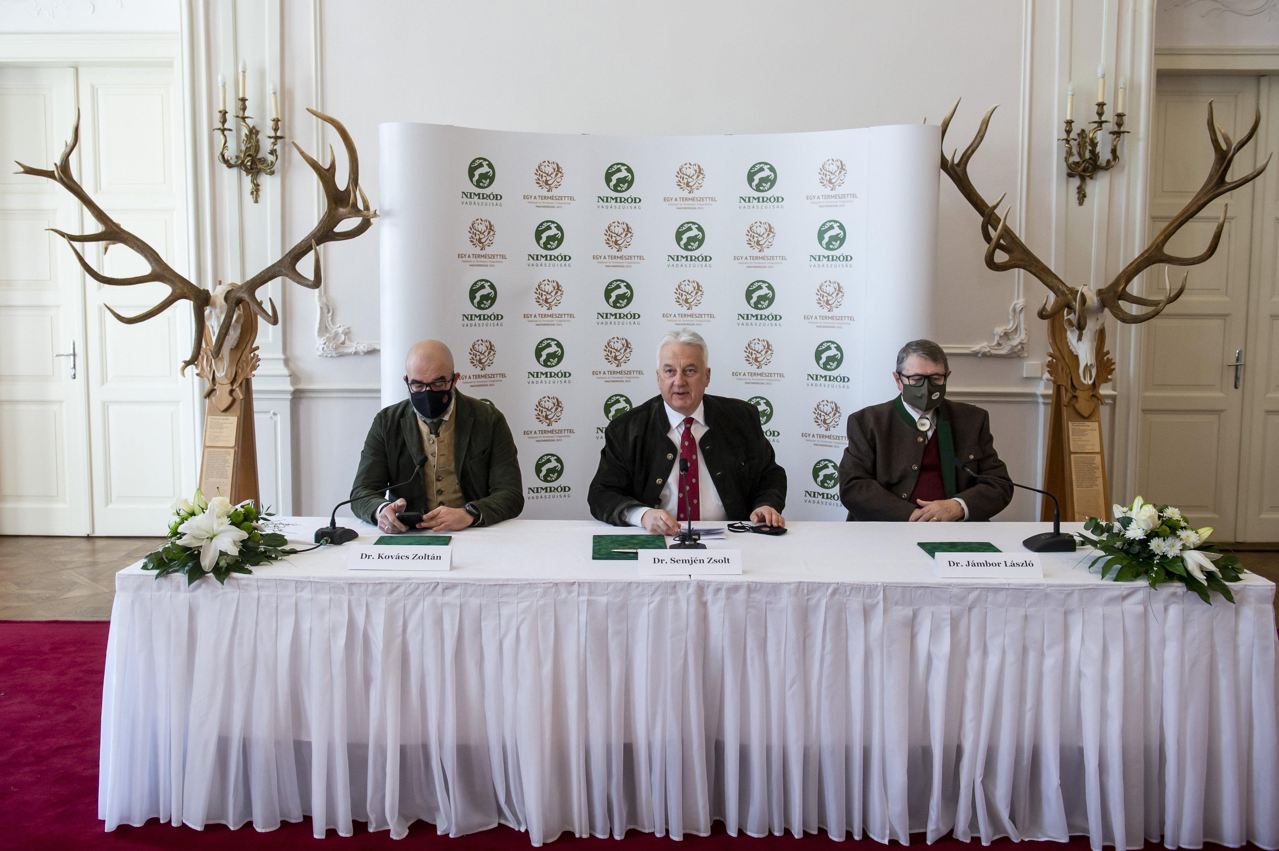 Félmilliárd forinttal drágul a vadászati világkiállítás kommunikációja