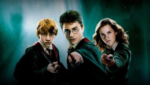 Harry Potter-sorozatot gyárthat az HBO Max