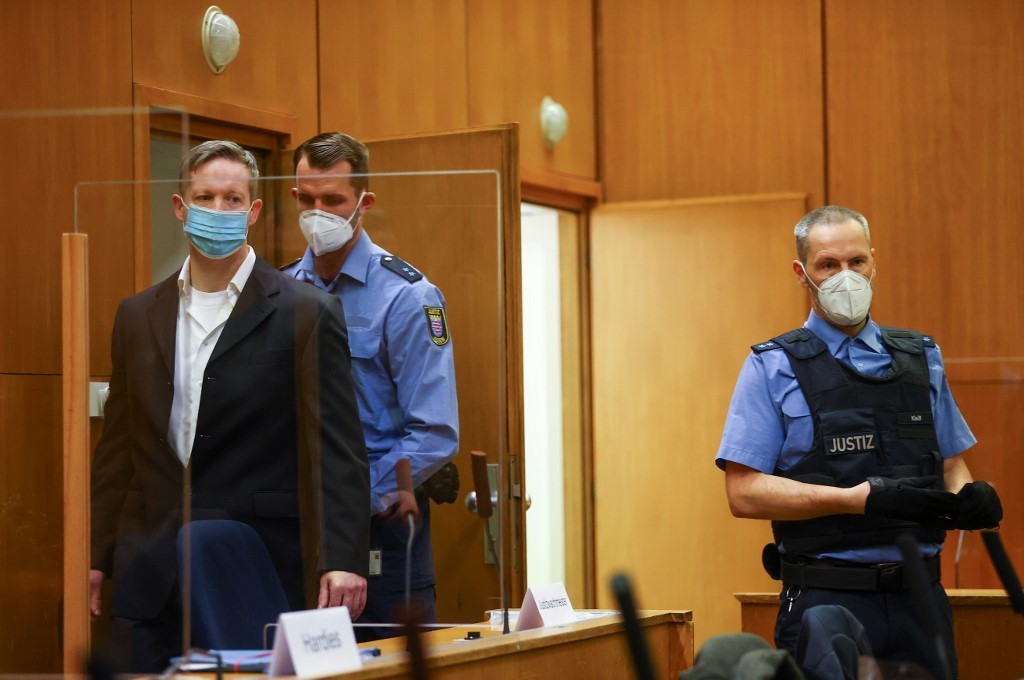 Életfogytiglant kapott a neonáci, aki megölt egy CDU-s politikust