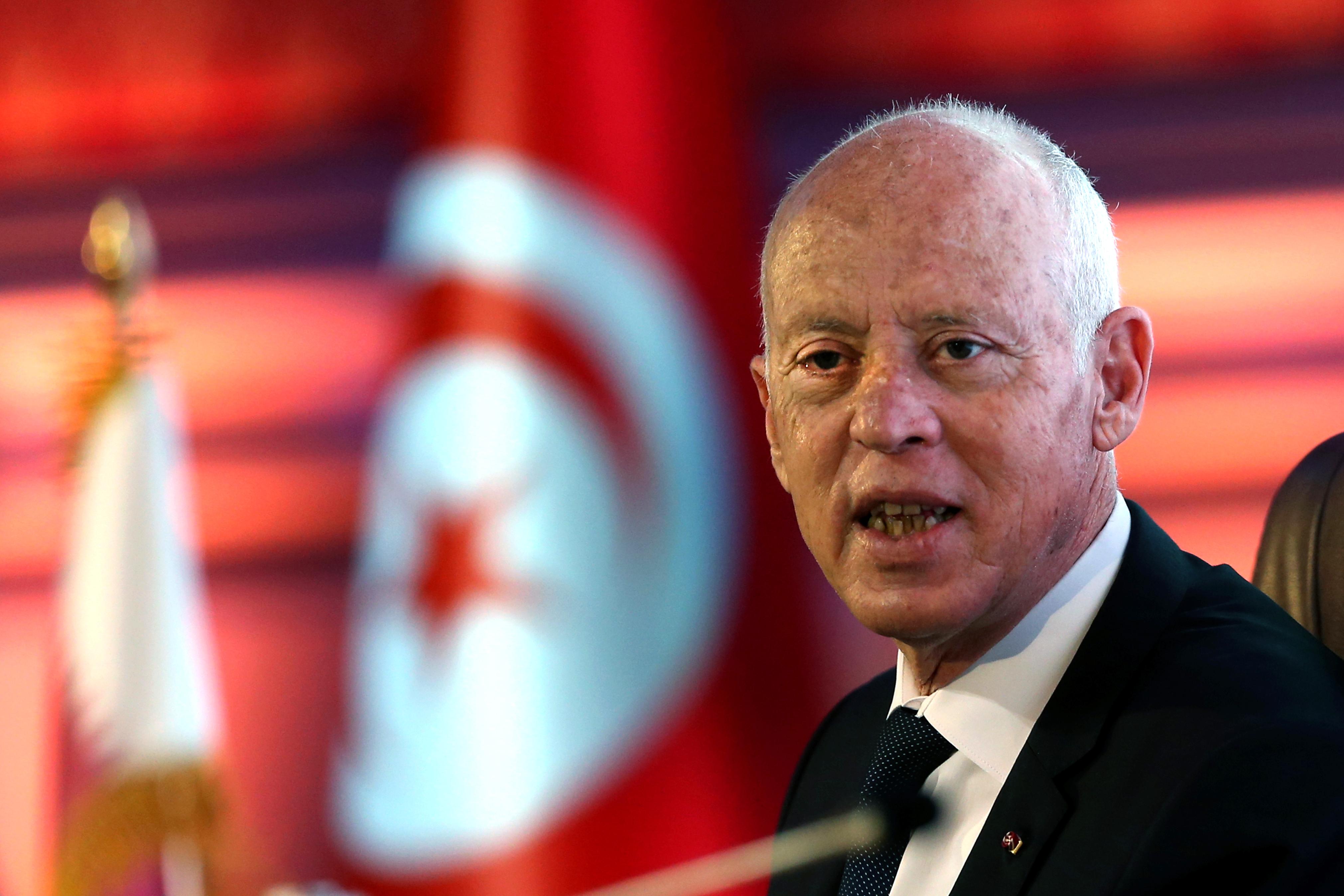 Megpróbálták megmérgezni a tunéziai elnököt