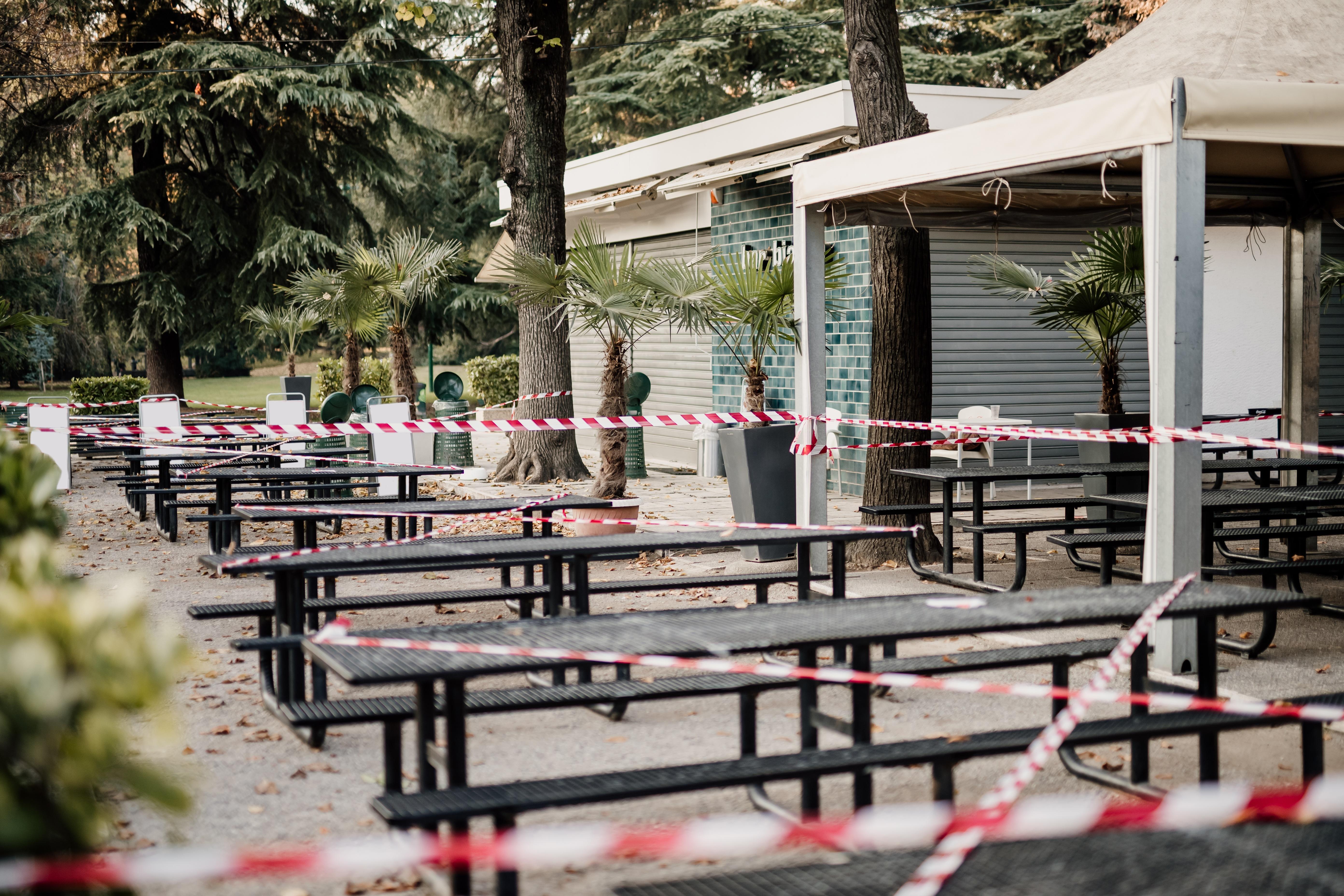Fél Olaszországot lezárhatják hétfőtől