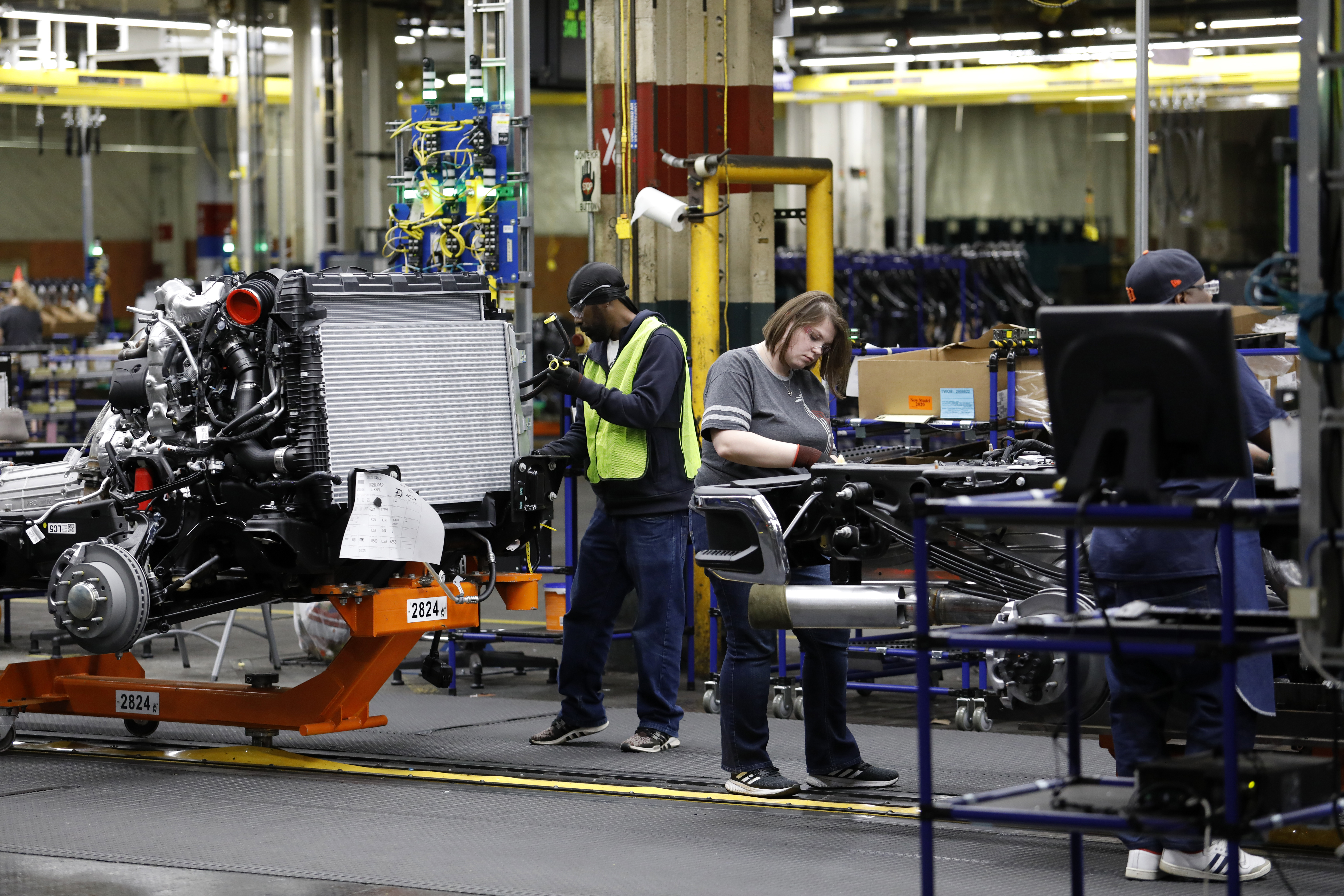 A General Motors 2035-től csak elektromos járműveket gyártana