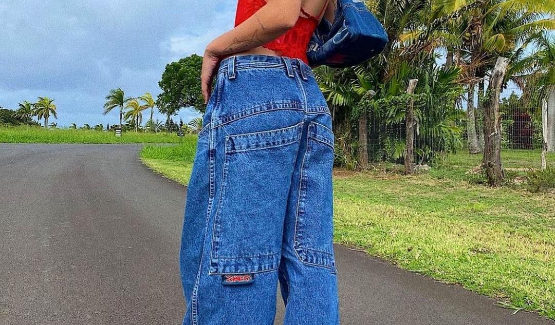 Állítólag megint lesznek bő nadrágok a boltokban