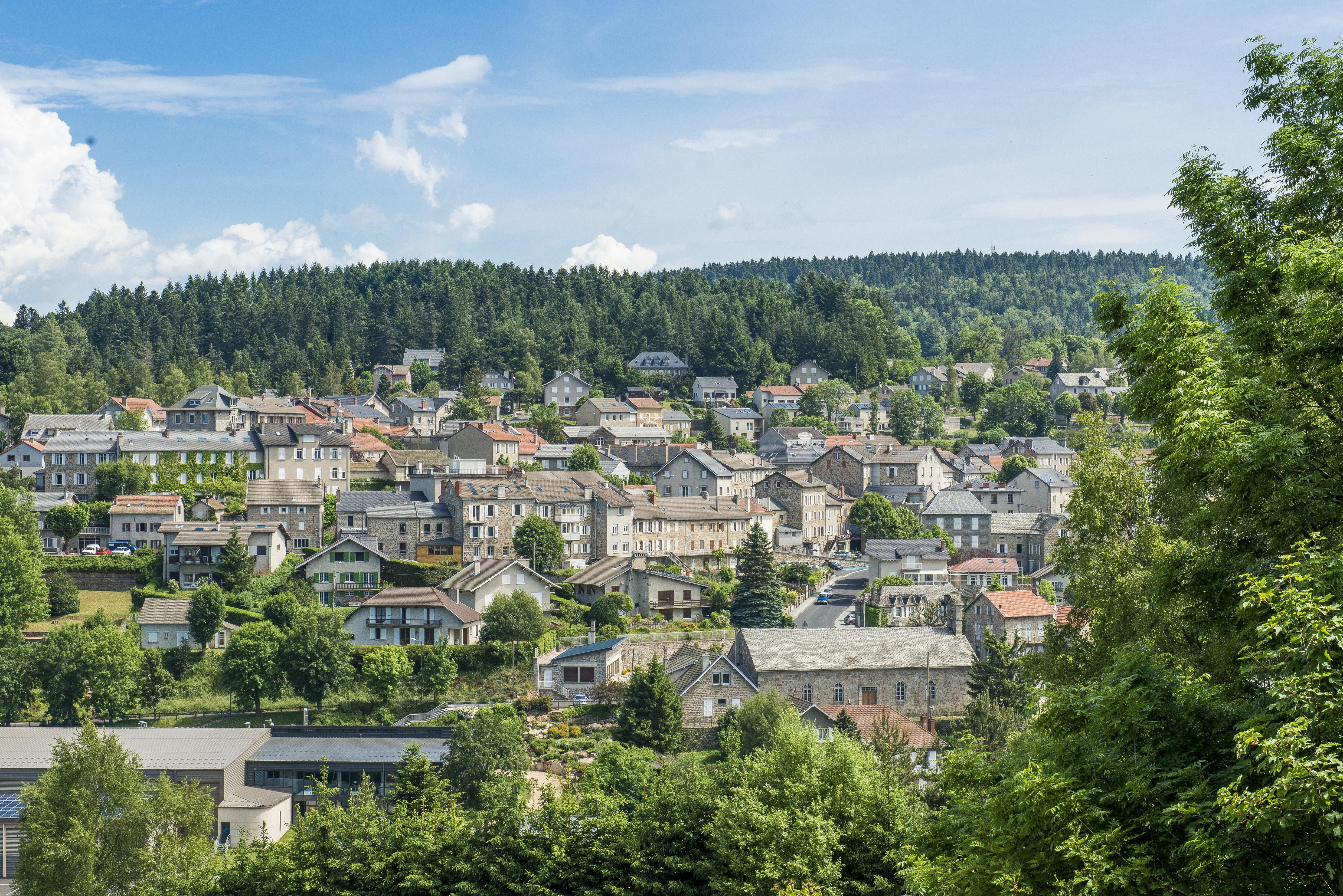 Több százmillió forintnyi örökséget hagyott egy osztrák férfi a francia falura, ahol elrejtették a családját a nácik elől