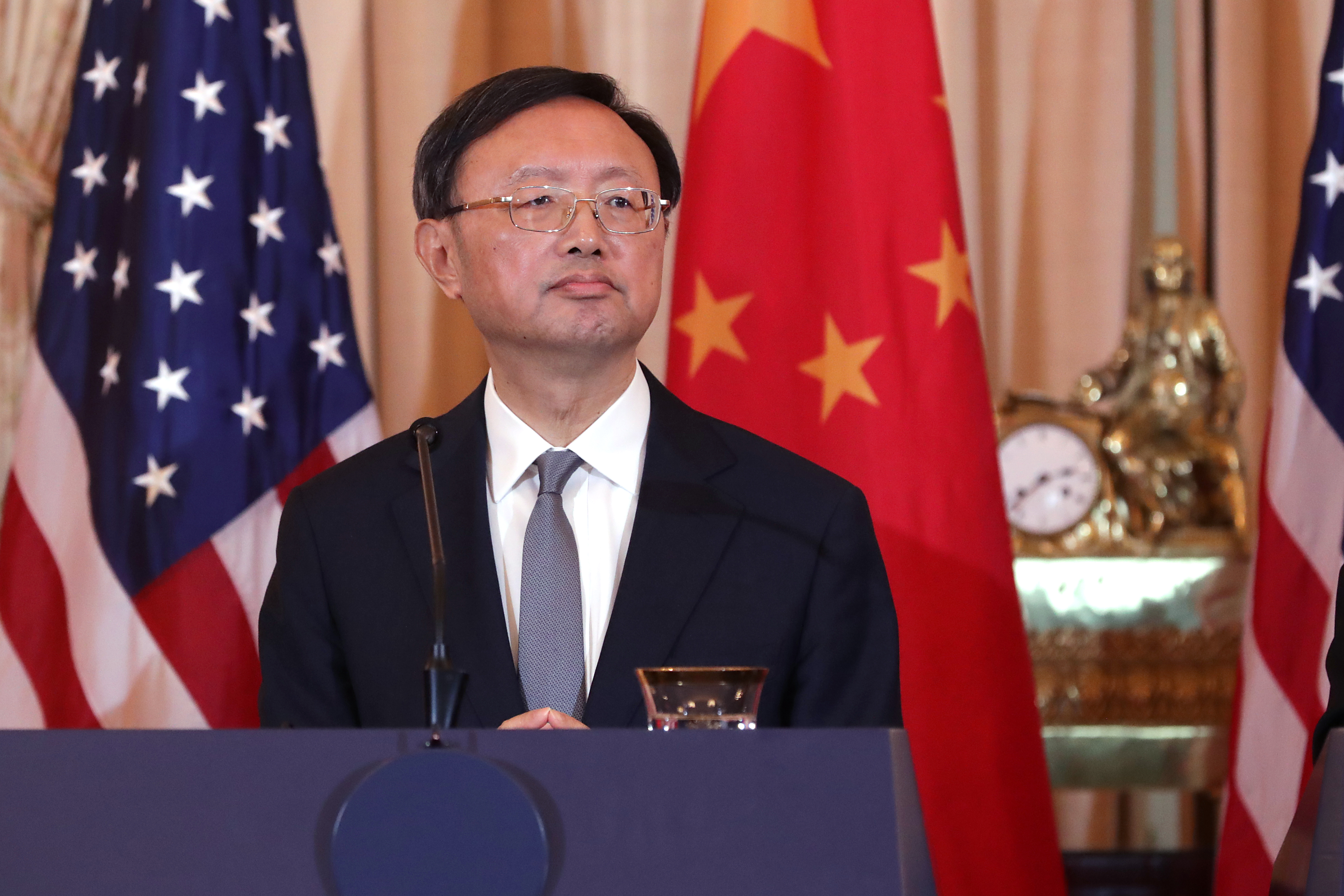 Kína együttműködésre szólította fel Joe Bident