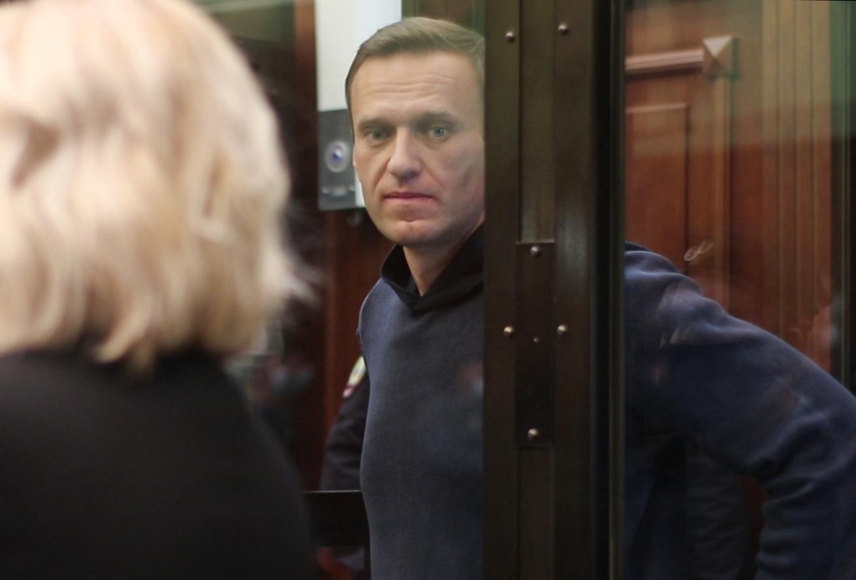 Abbahagyja az éhségsztrájkot Navalnij