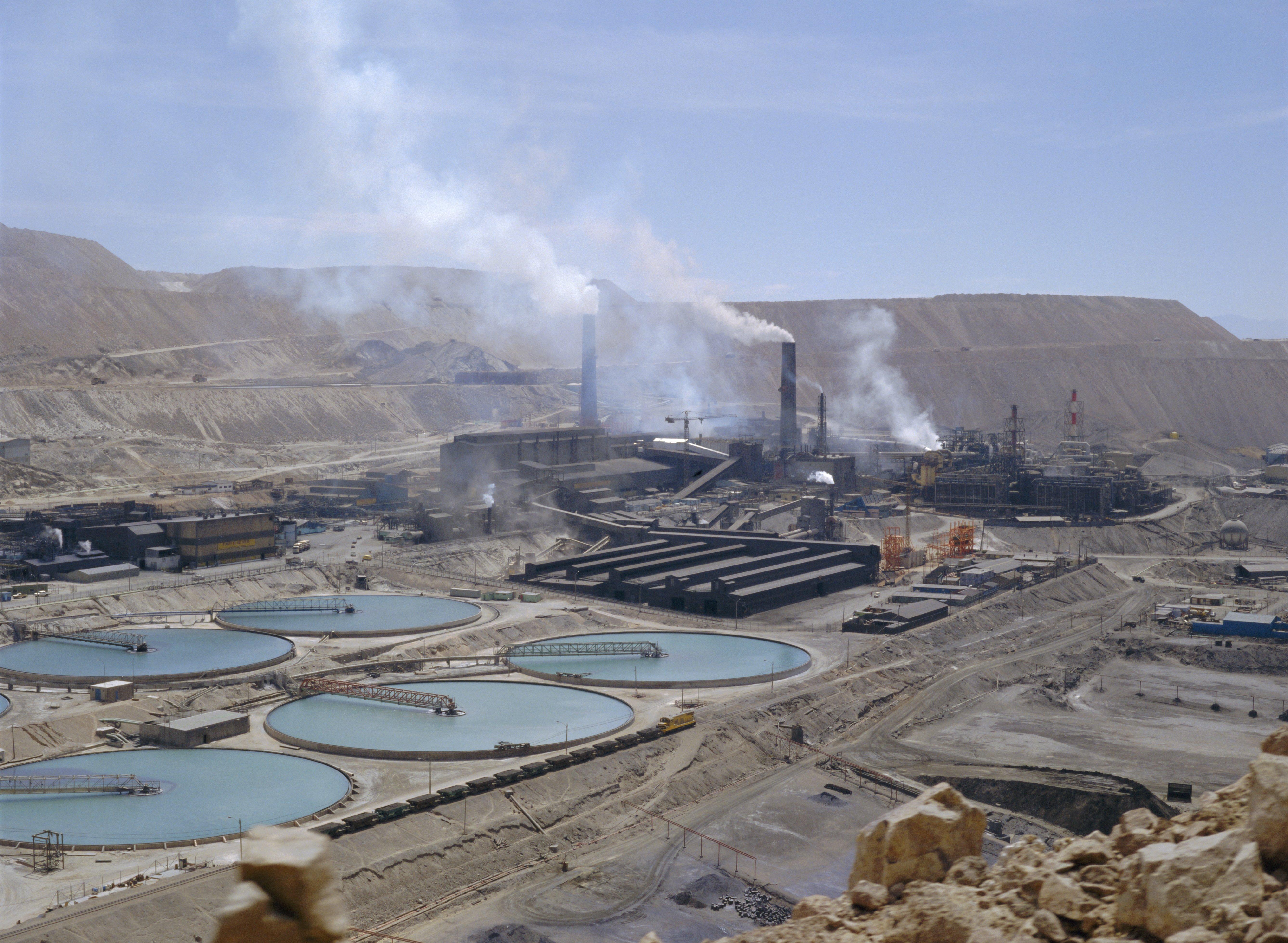 Dél- és Közép-Amerika bányavidékeit teheti tönkre Biden klímaterve