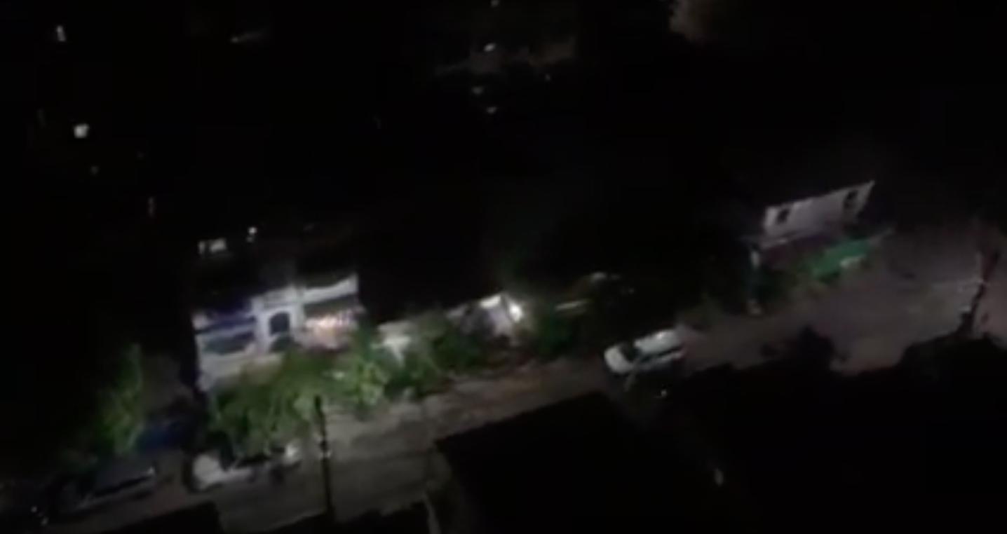 A 444 olvasója az ablakából videózta le, hogyan tüntettek a mianmariak a katonai puccs ellen