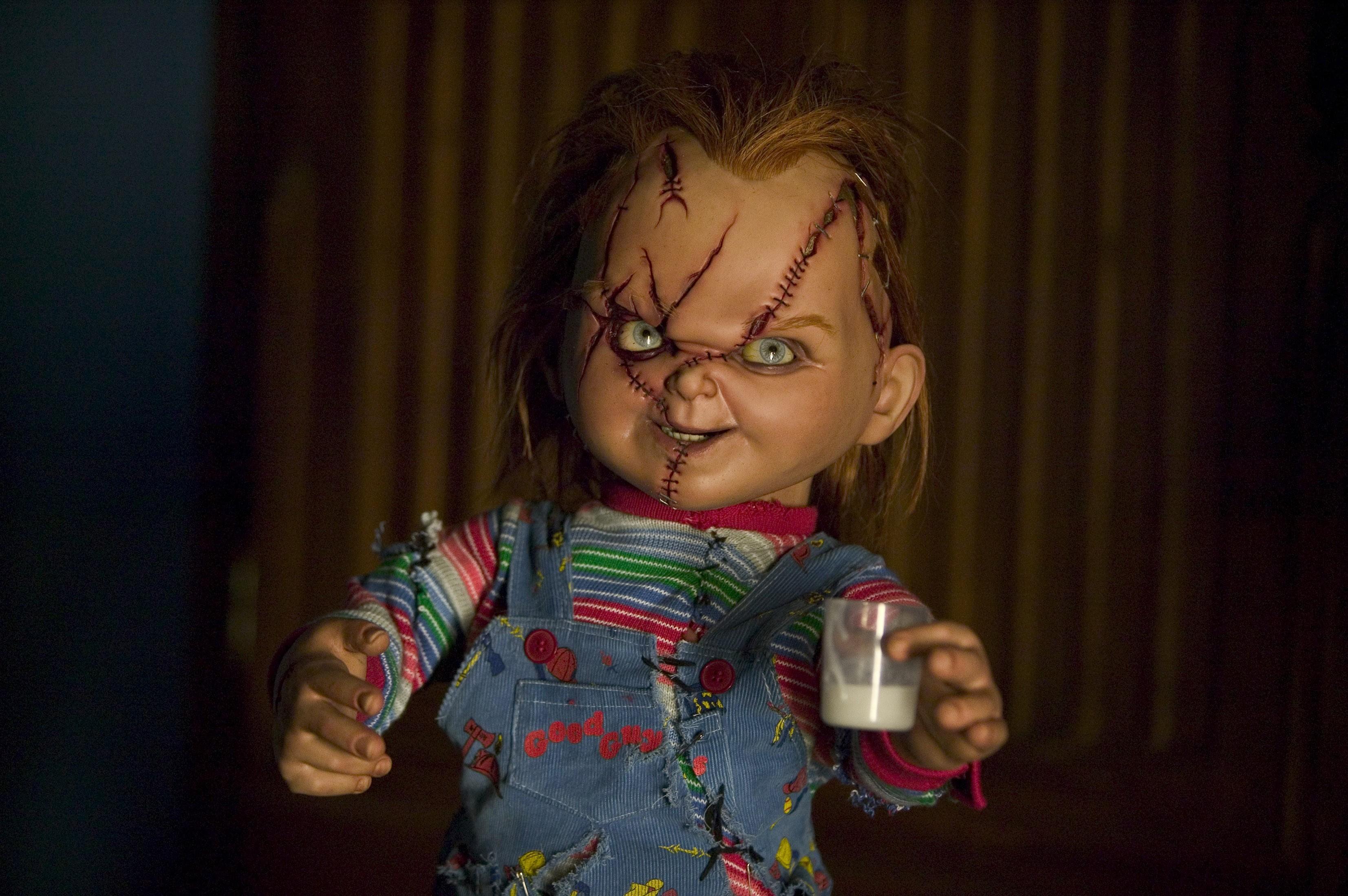 Chuckyról, a horrorbabáról küldtek ki vészjelzést Texasban